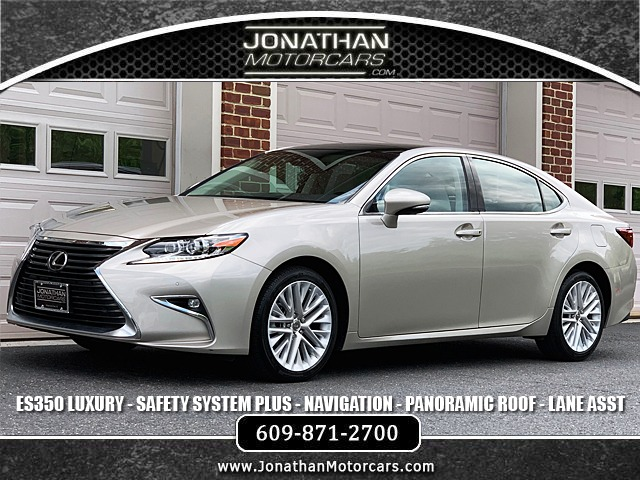 Used 2016 Lexus ES 350 Luxury Edition | Edgewater Park, NJ