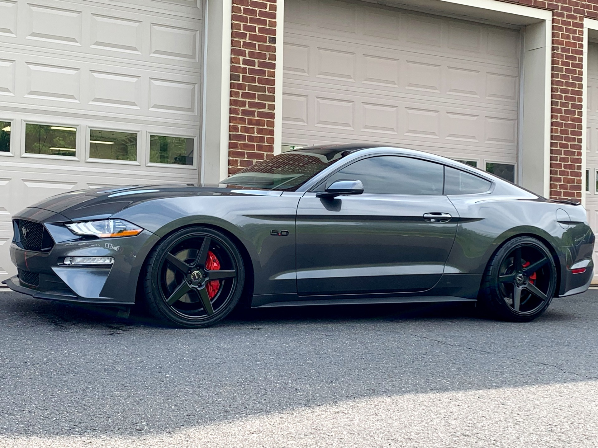 Used-2019-Ford-Mustang-GT-Coupe-Whipple-Supercharged