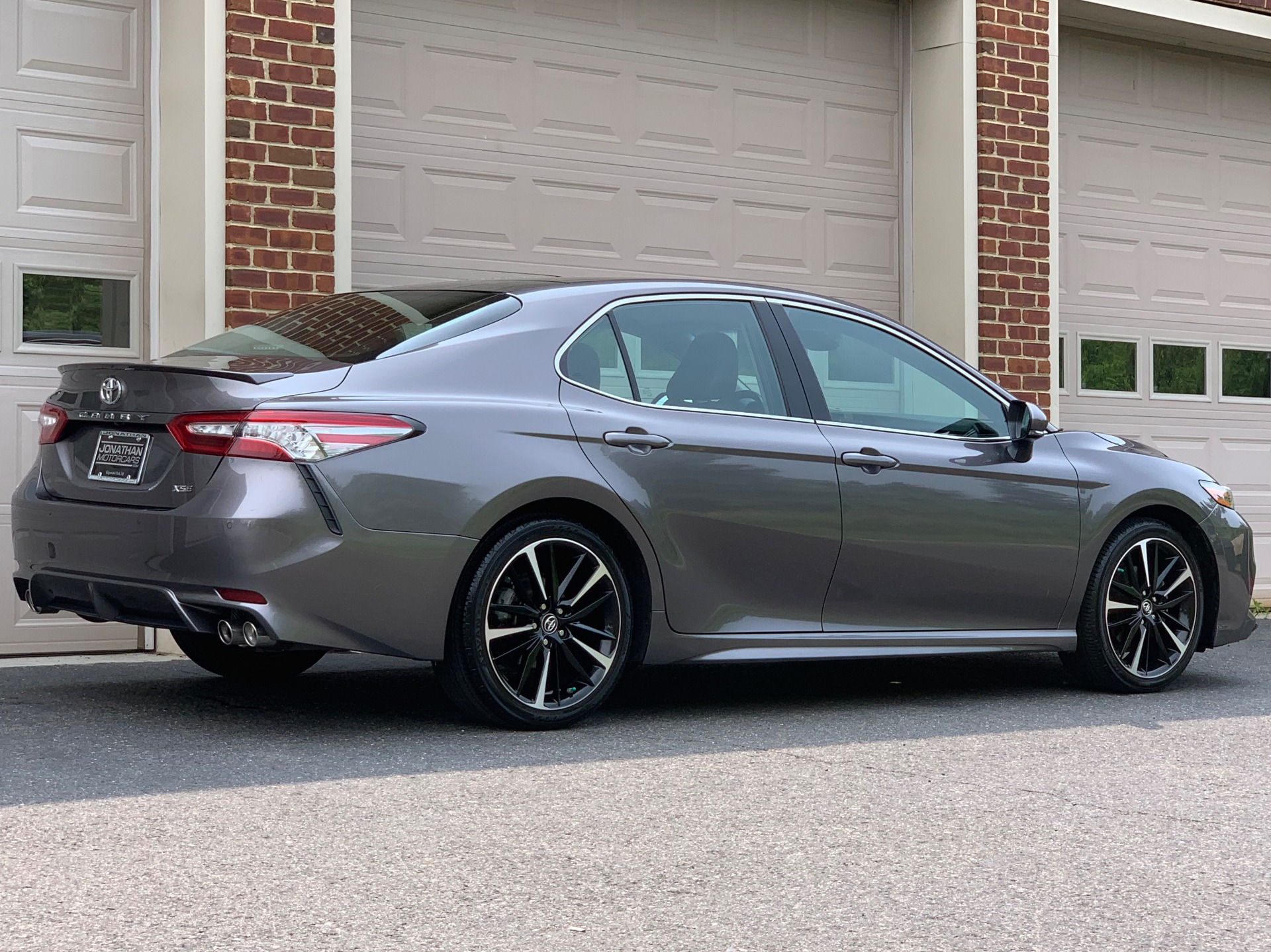 Toyota Dealer Nj >> 2018 Toyota Camry XSE Stock # 025586 for sale near ...