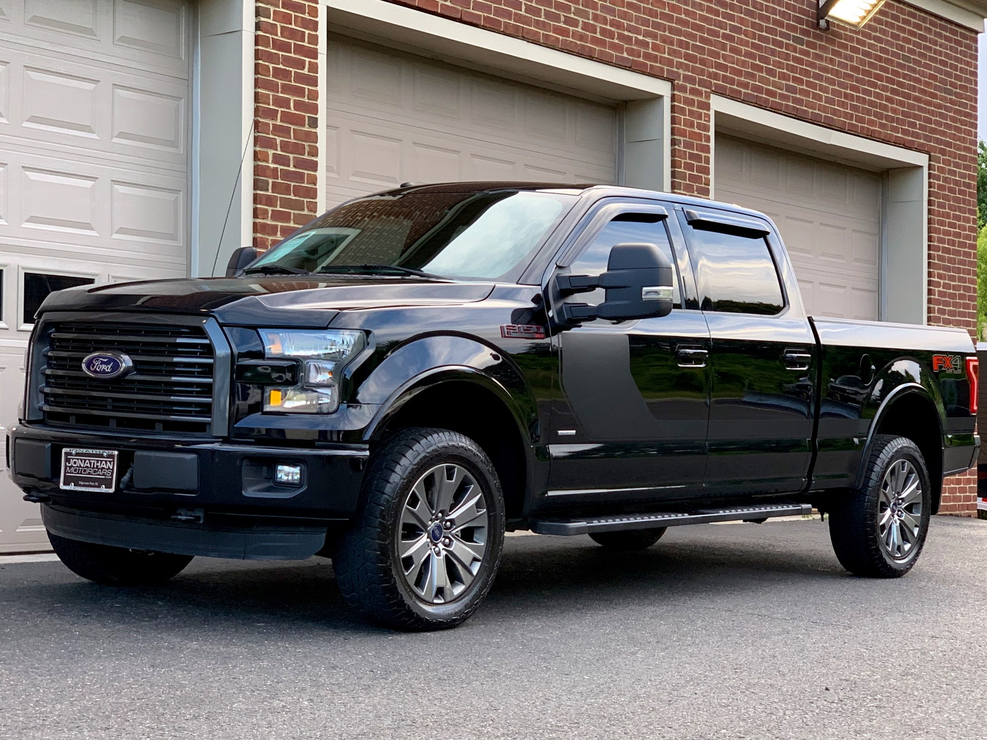 Used-2016-Ford-F-150-XLT-FX4-Sport-Appearance-Package