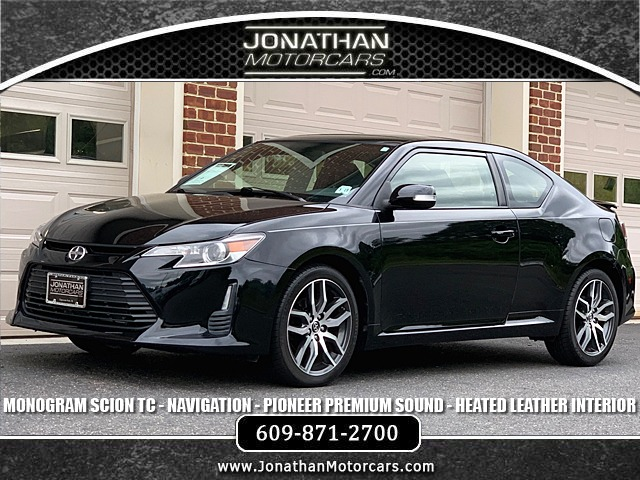 Used 2014 Scion tC Monogram | Edgewater Park, NJ