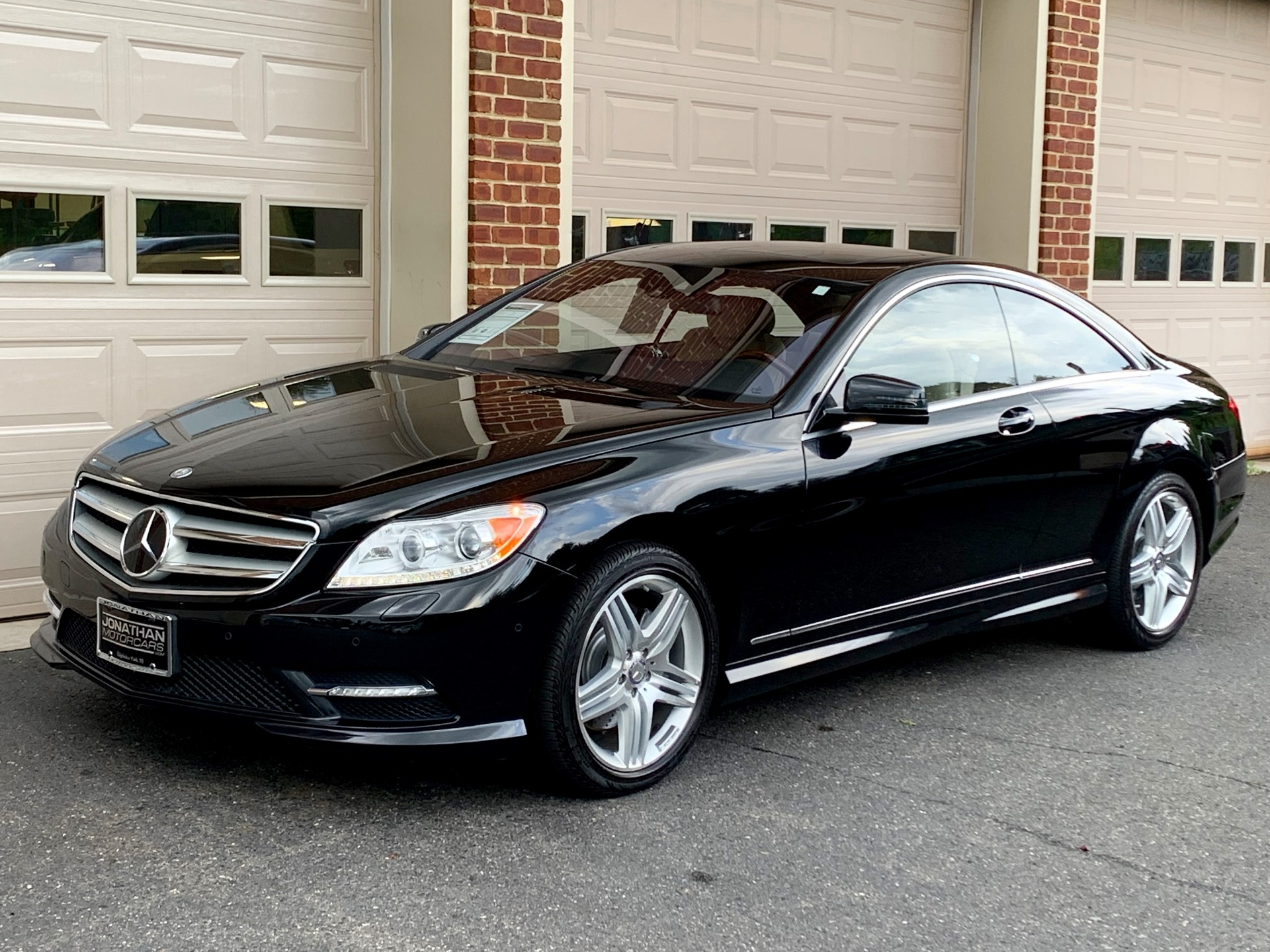 Used-2013-Mercedes-Benz-CL-Class-CL-550-4MATIC-Sport