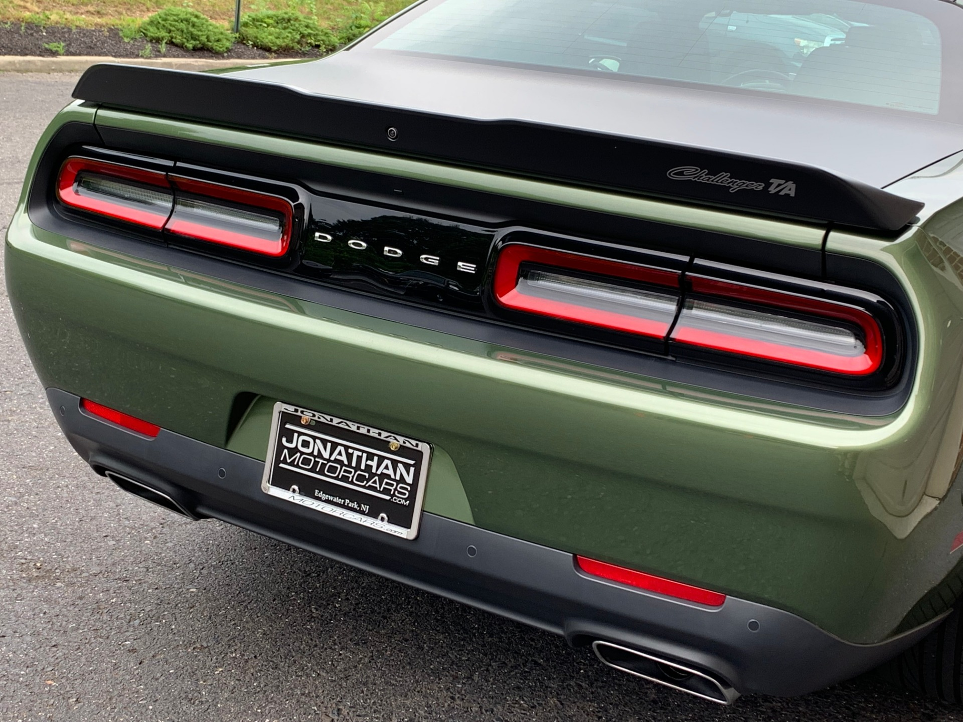 2018 Dodge Challenger T/A Stock # 171530 for sale near