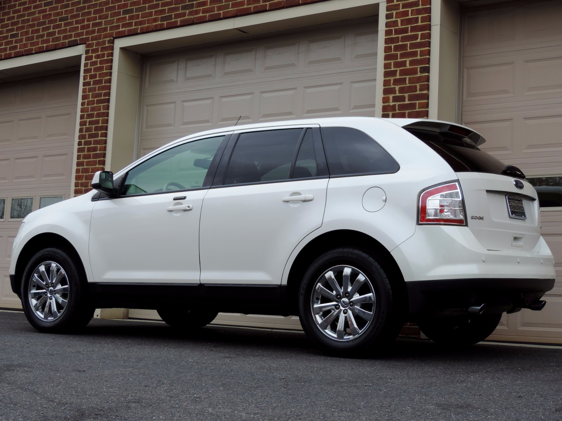 2010 Ford Edge Sel Stock A55120 For Sale Near Edgewater