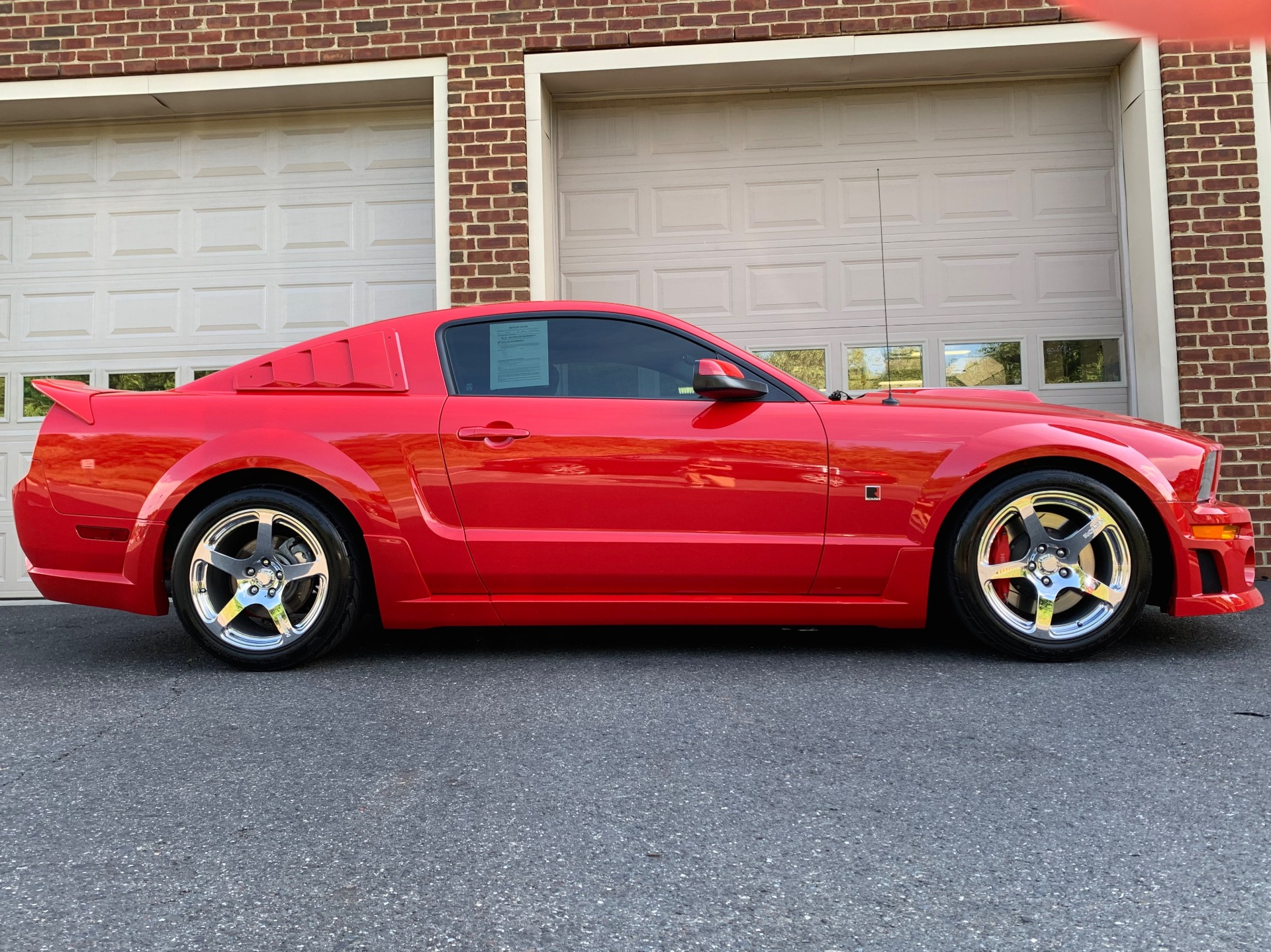 Used-2008-Ford-Mustang-GT-Premium-Roush-Stage-3