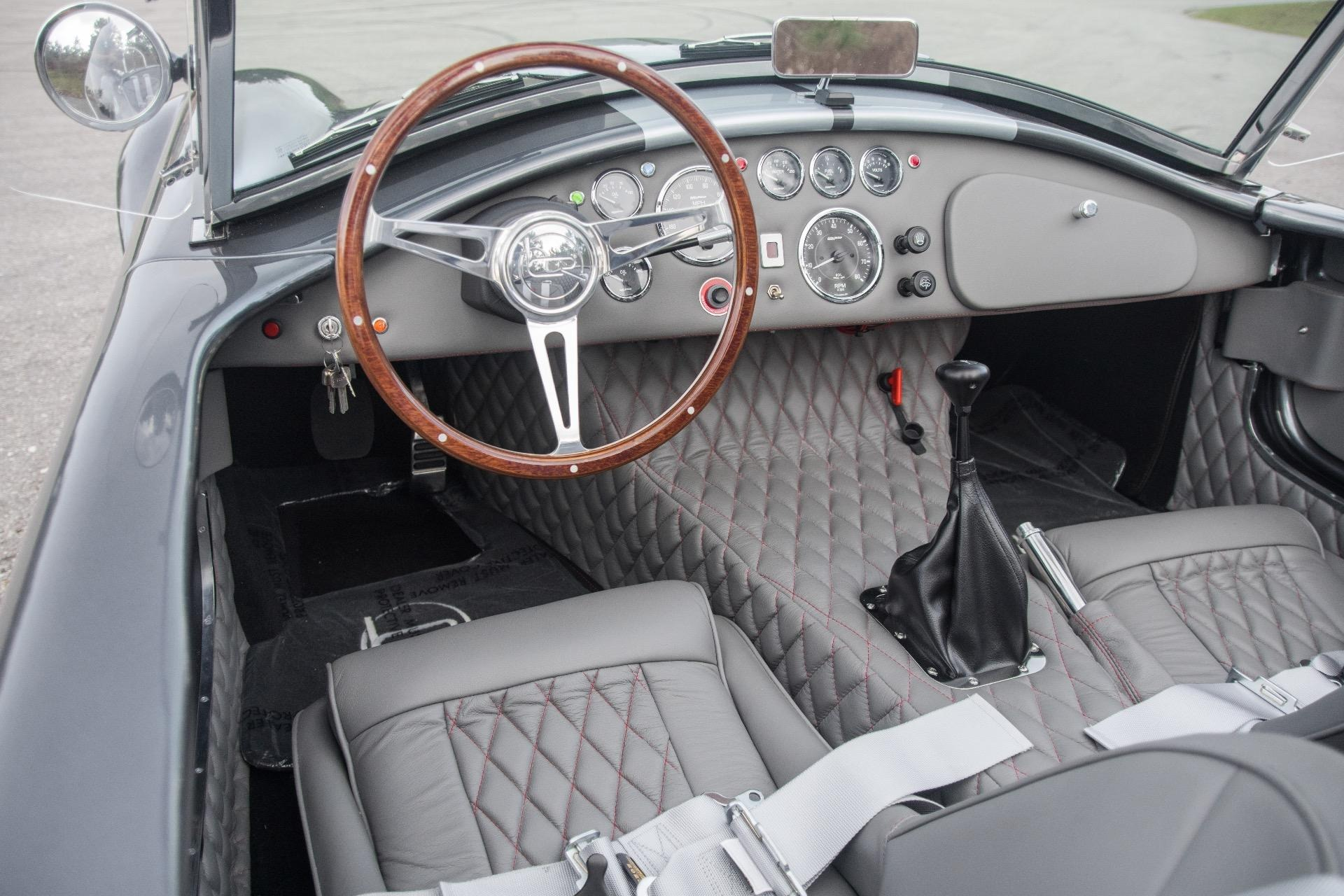Used-1965-Backdraft-Racing-Cobra-Roadster-Automatic