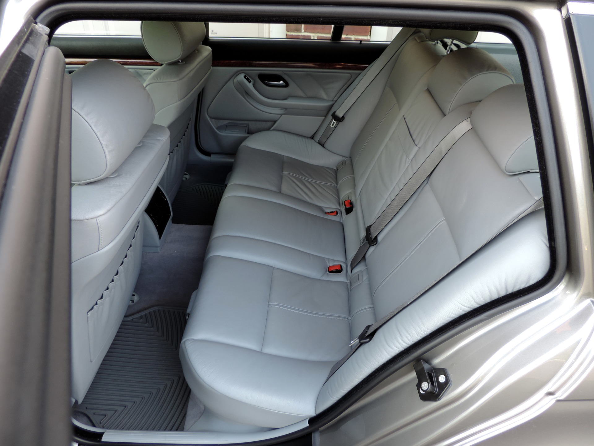 Amazing 2002 Bmw 5 Series Sport Wagon 525I Stock D86631 For Sale Pabps2019 Chair Design Images Pabps2019Com