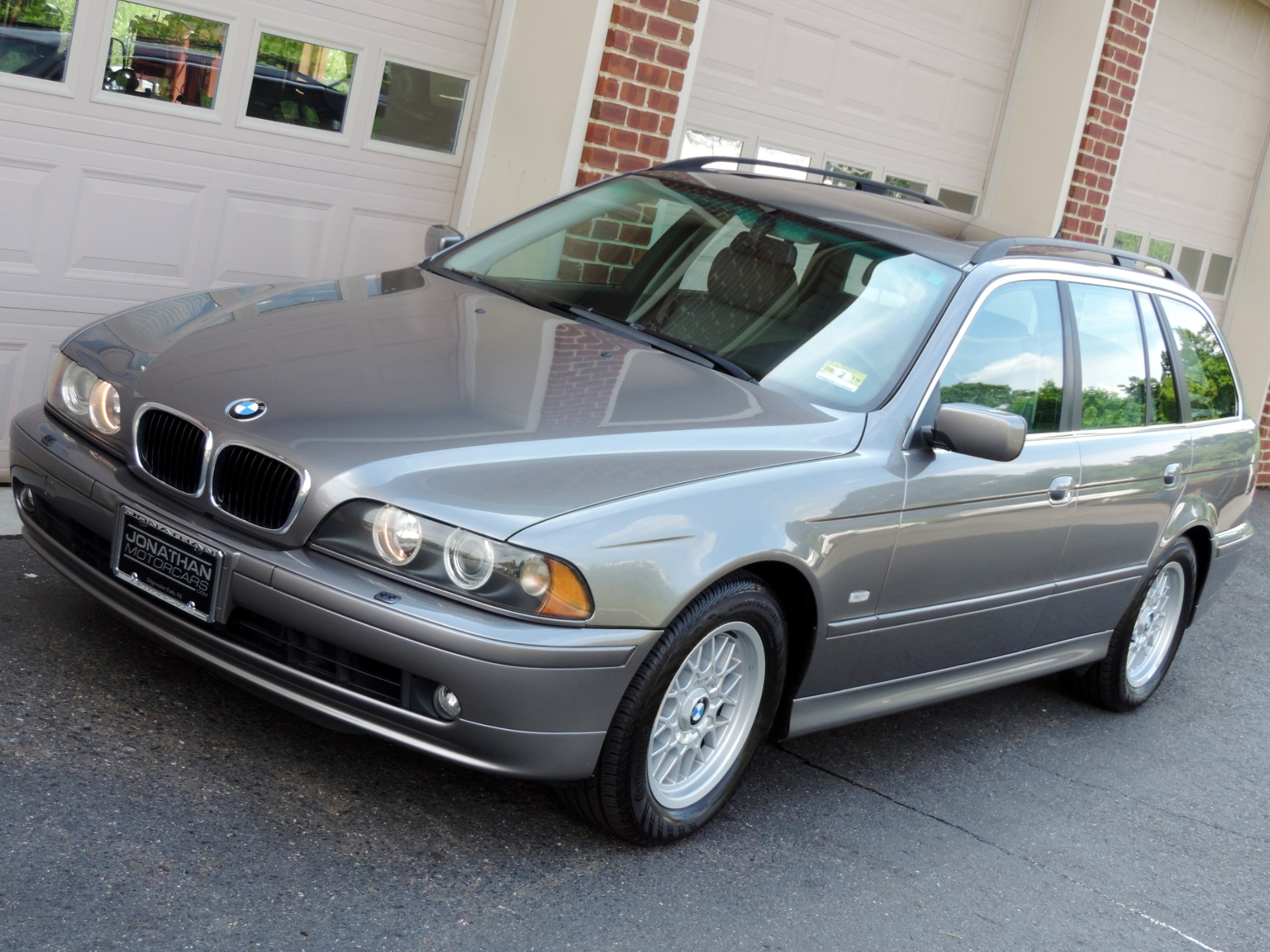 Bmw Dealers In Nj Circle Bmw Google Business View
