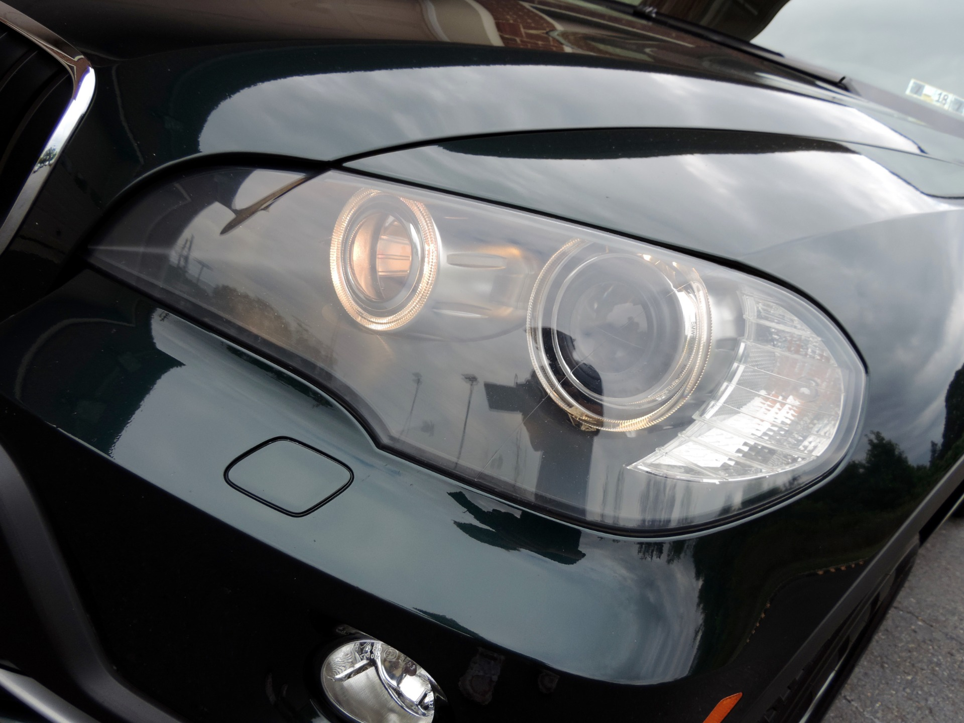 Used-2008-BMW-X5-30si-xDrive---Rear-Sun-Shades---3rd-Row