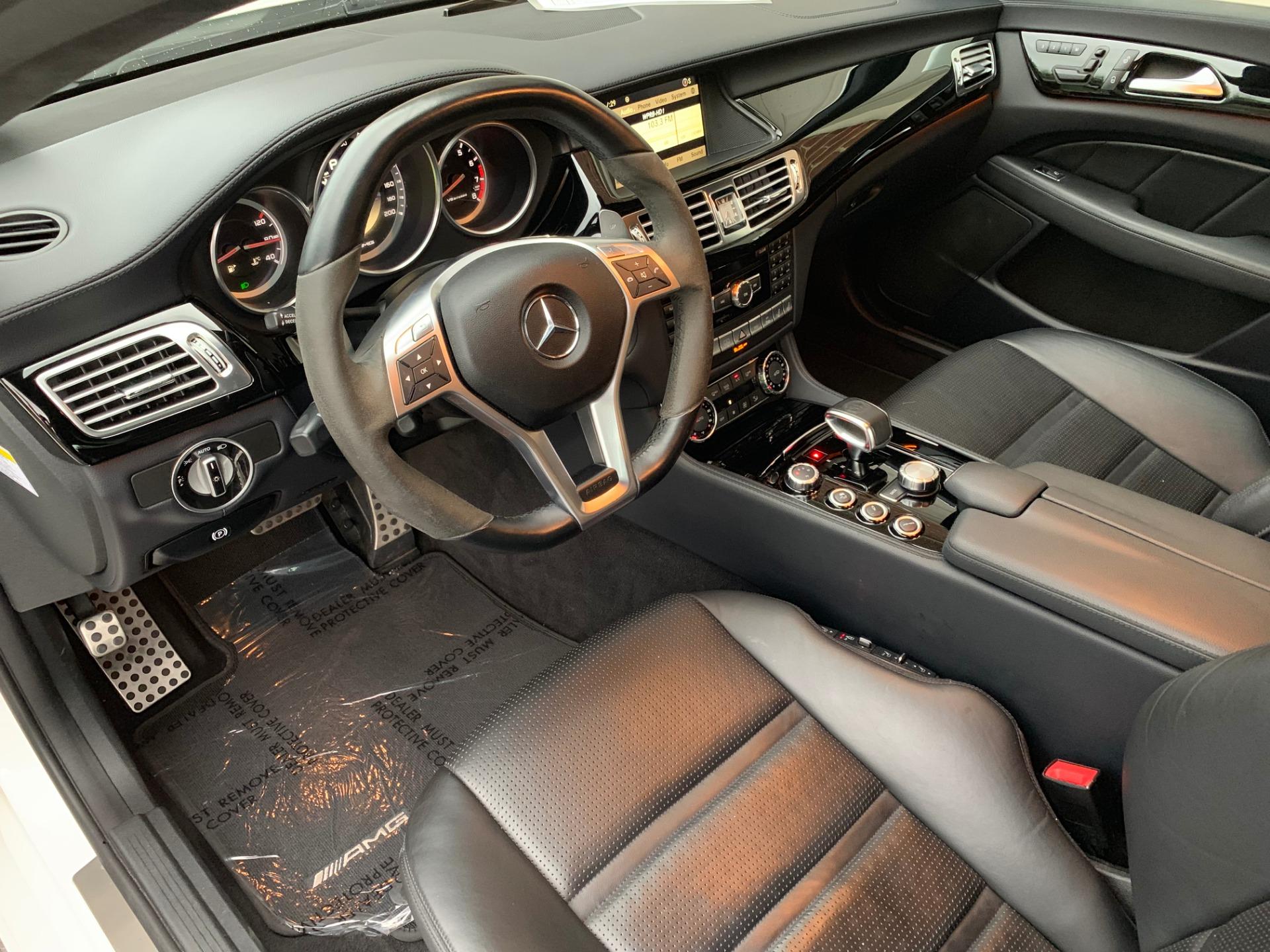 Used-2012-Mercedes-Benz-CLS-CLS-63-AMG-Performance-Pkg