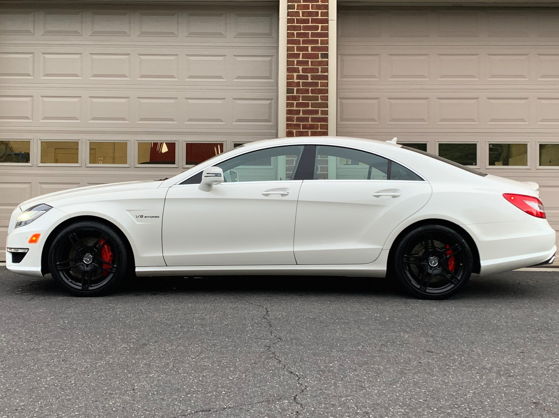 Used-2012-Mercedes-Benz-CLS-CLS-63-AMG-Performance-Pkg