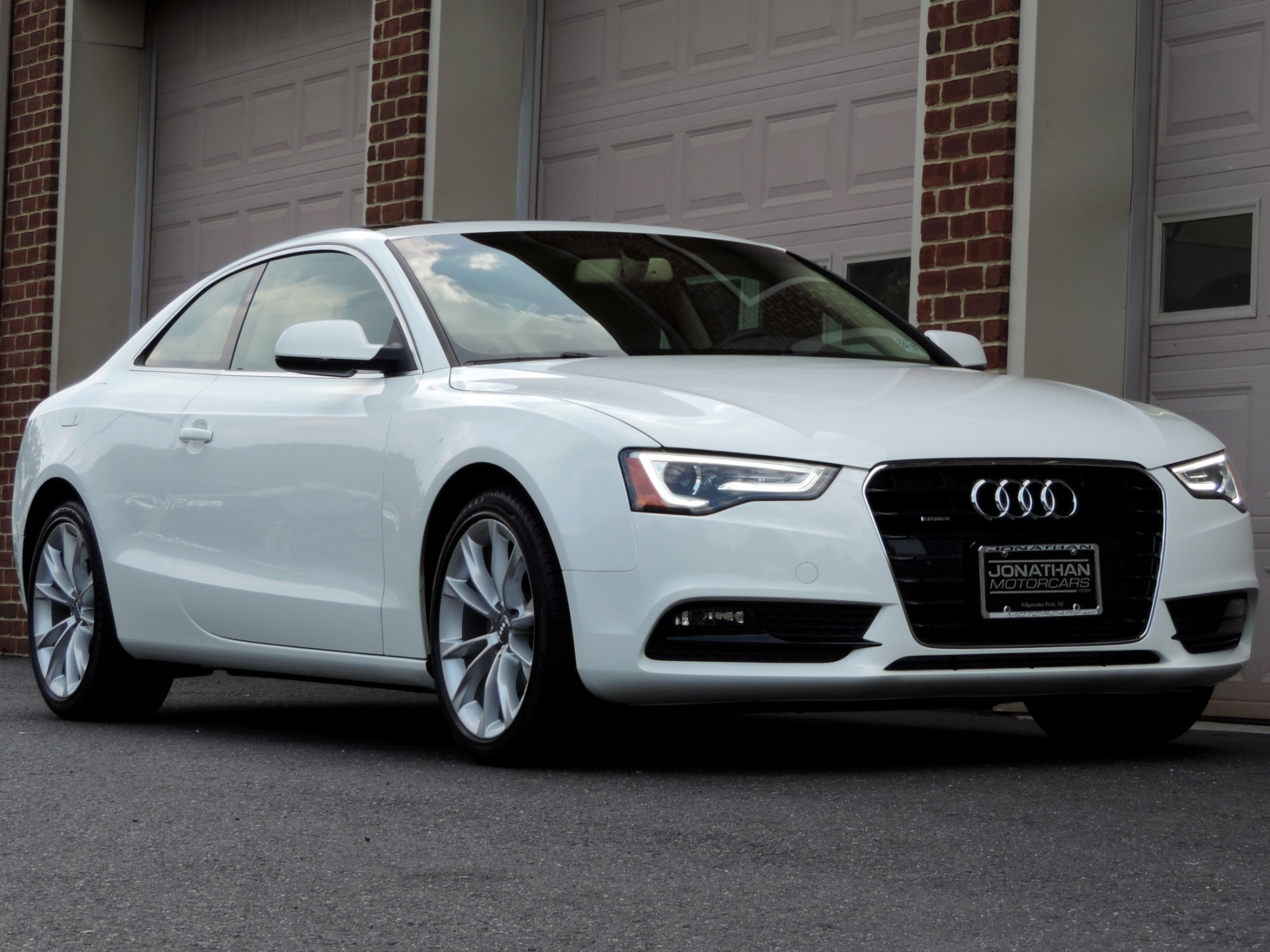 2013 Audi A5 2 0t Quattro Prestige Stock 043392 For Sale