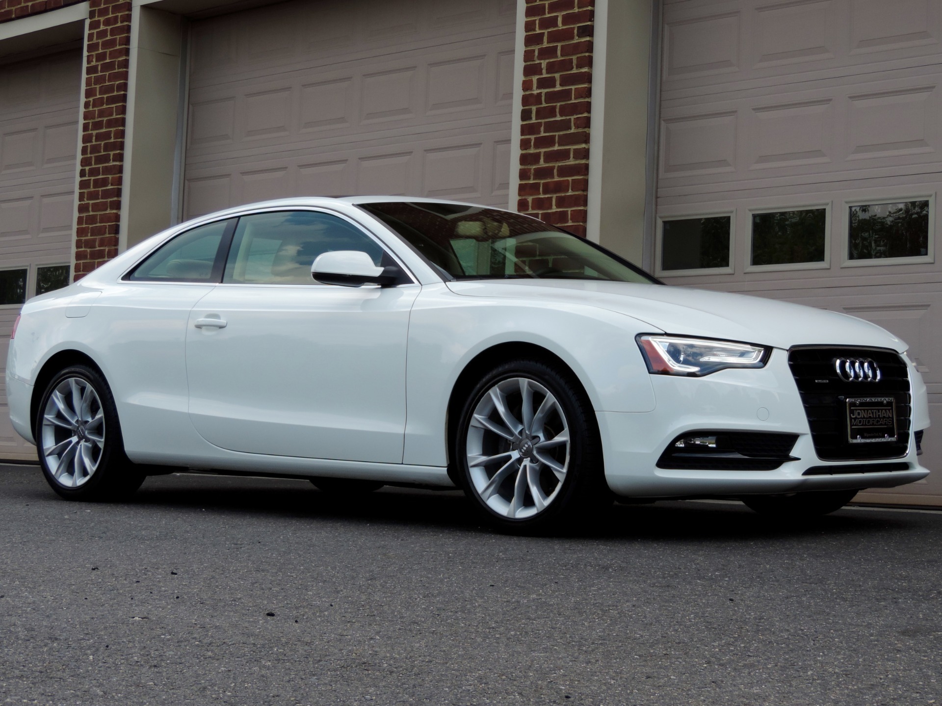 2013 audi a5 2 0t quattro prestige stock 043392 for sale near edgewater park nj nj audi dealer. Black Bedroom Furniture Sets. Home Design Ideas