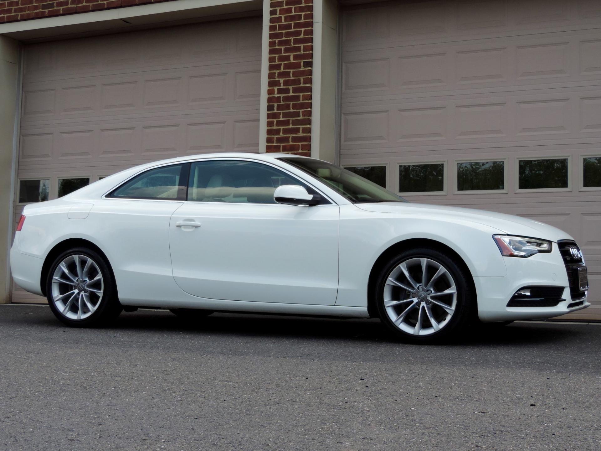 2013 Audi A5 2 0t Quattro Prestige Stock 043392 For Sale