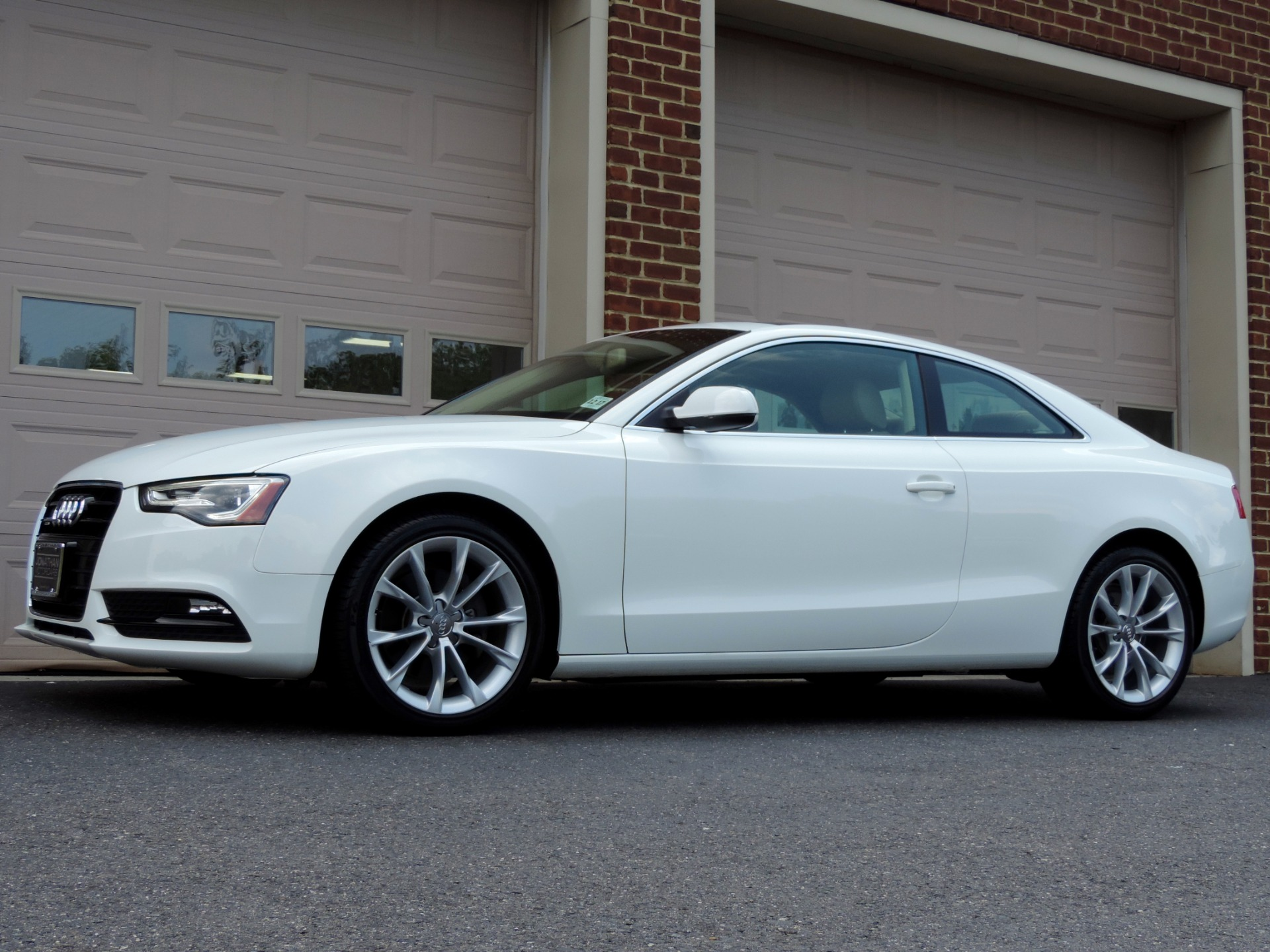Audi Dealers Nj >> 2013 Audi A5 2.0T quattro Prestige Stock # 043392 for sale near Edgewater Park, NJ | NJ Audi Dealer
