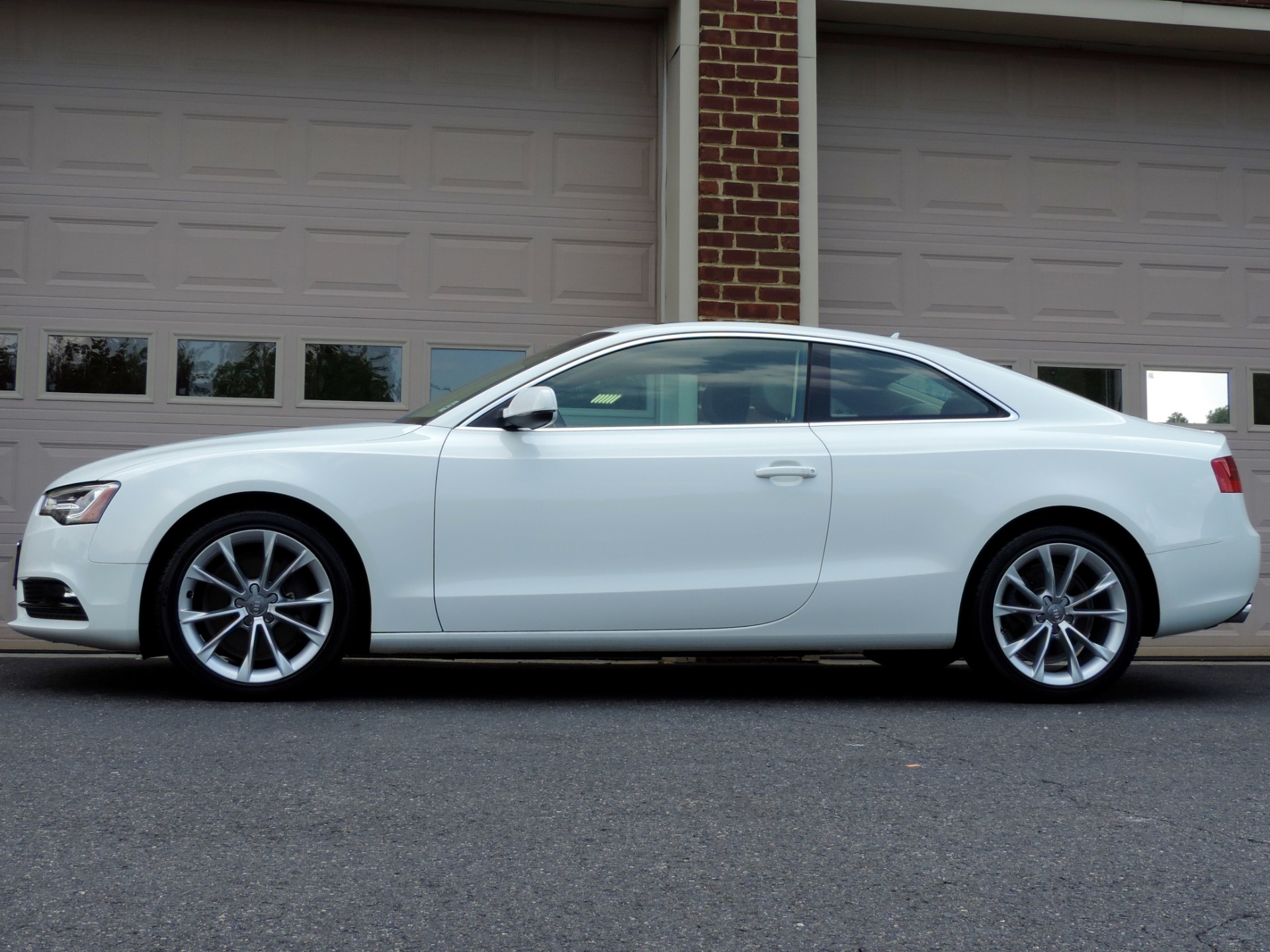2013 Audi A5 Prestige Coupe Quattro Navigation Bang And