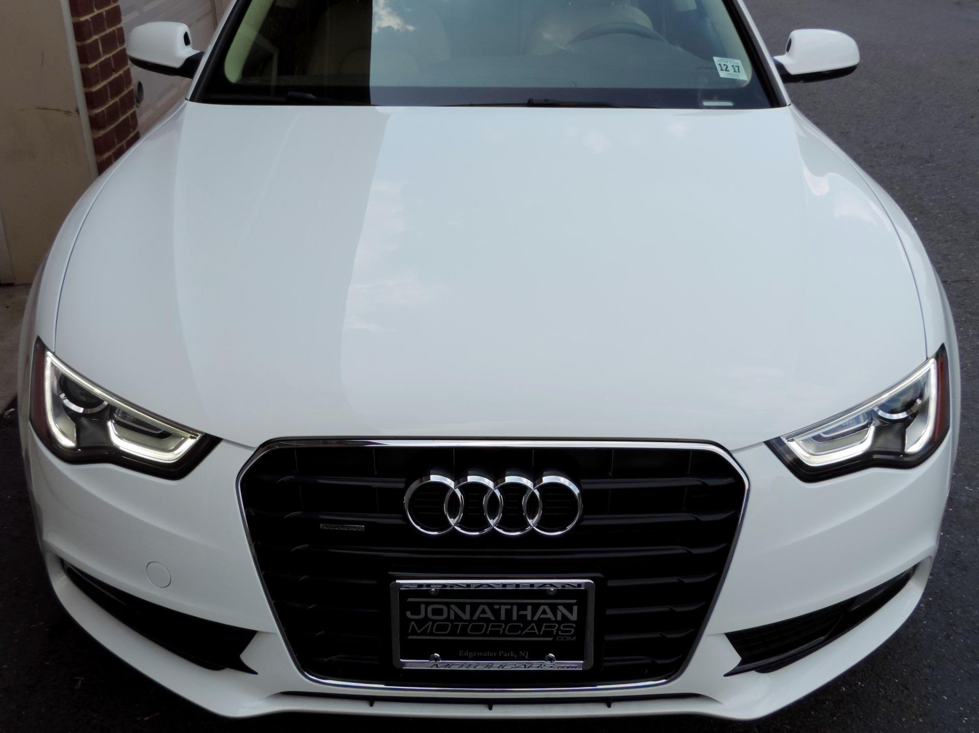 2013 Audi A5 20t Premium Upcomingcarshq Com