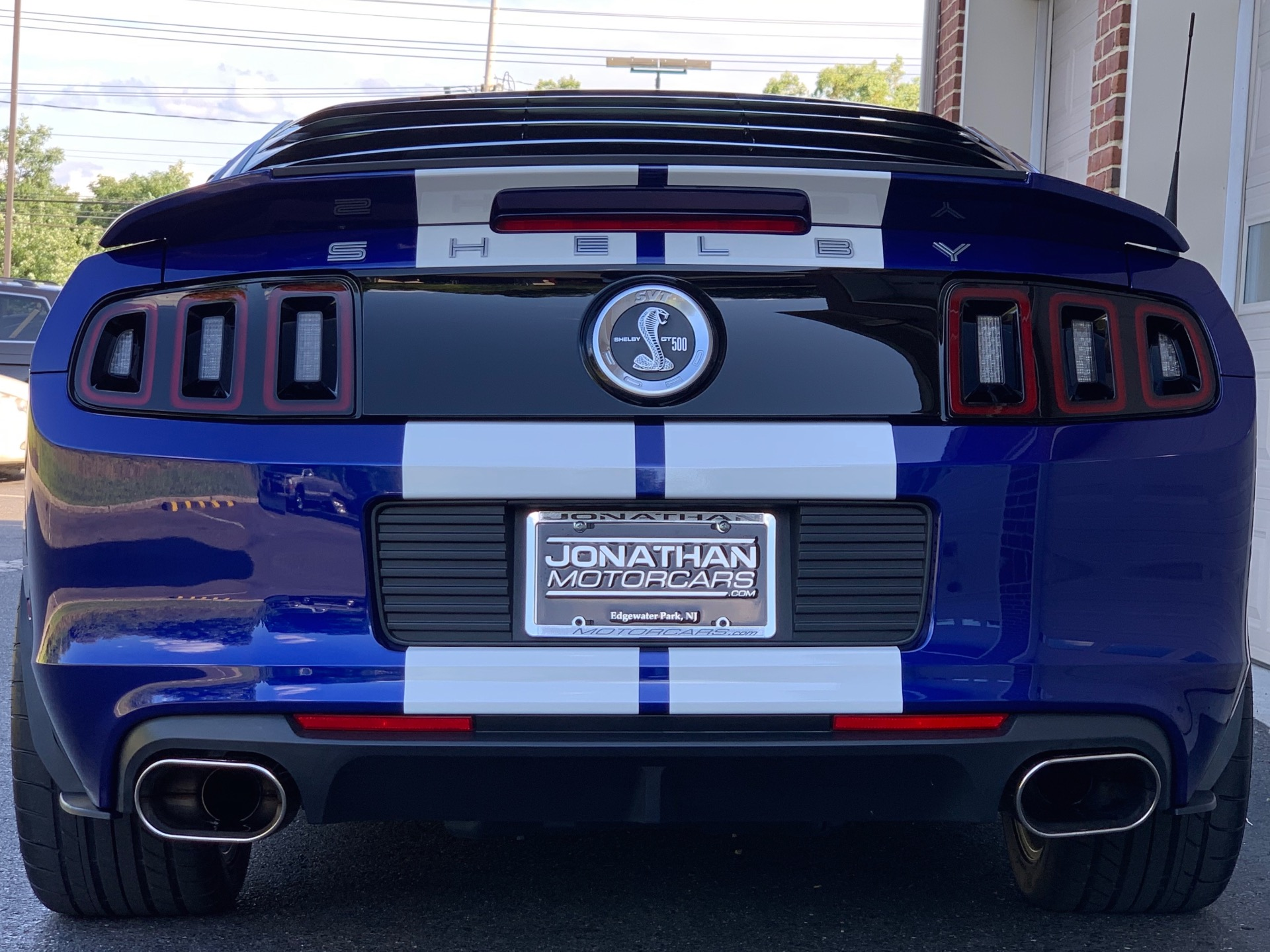 Used-2013-Ford-Shelby-GT500-Coupe-20th-Anniversary
