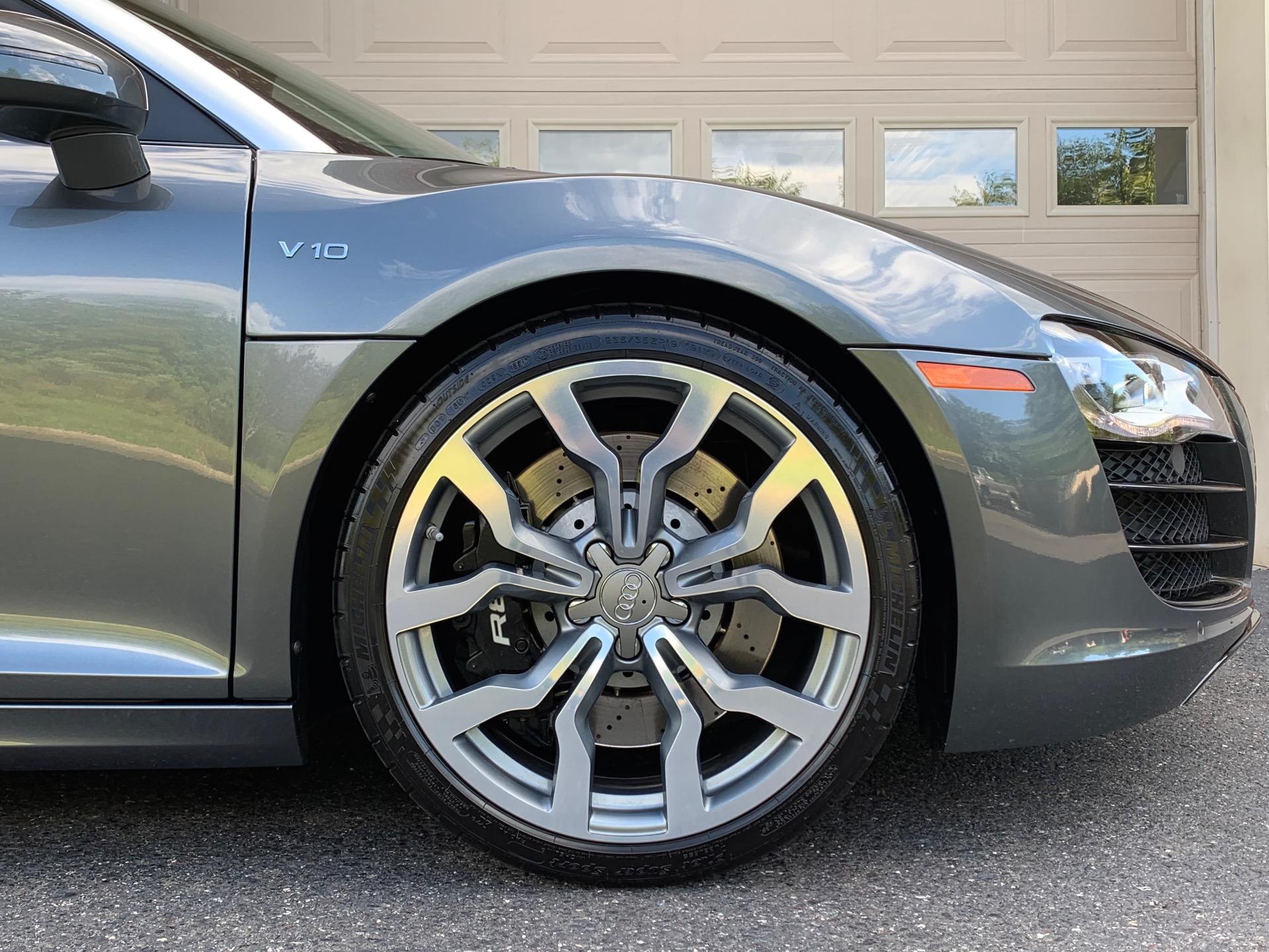 Used-2012-Audi-R8-52-quattro-Spyder