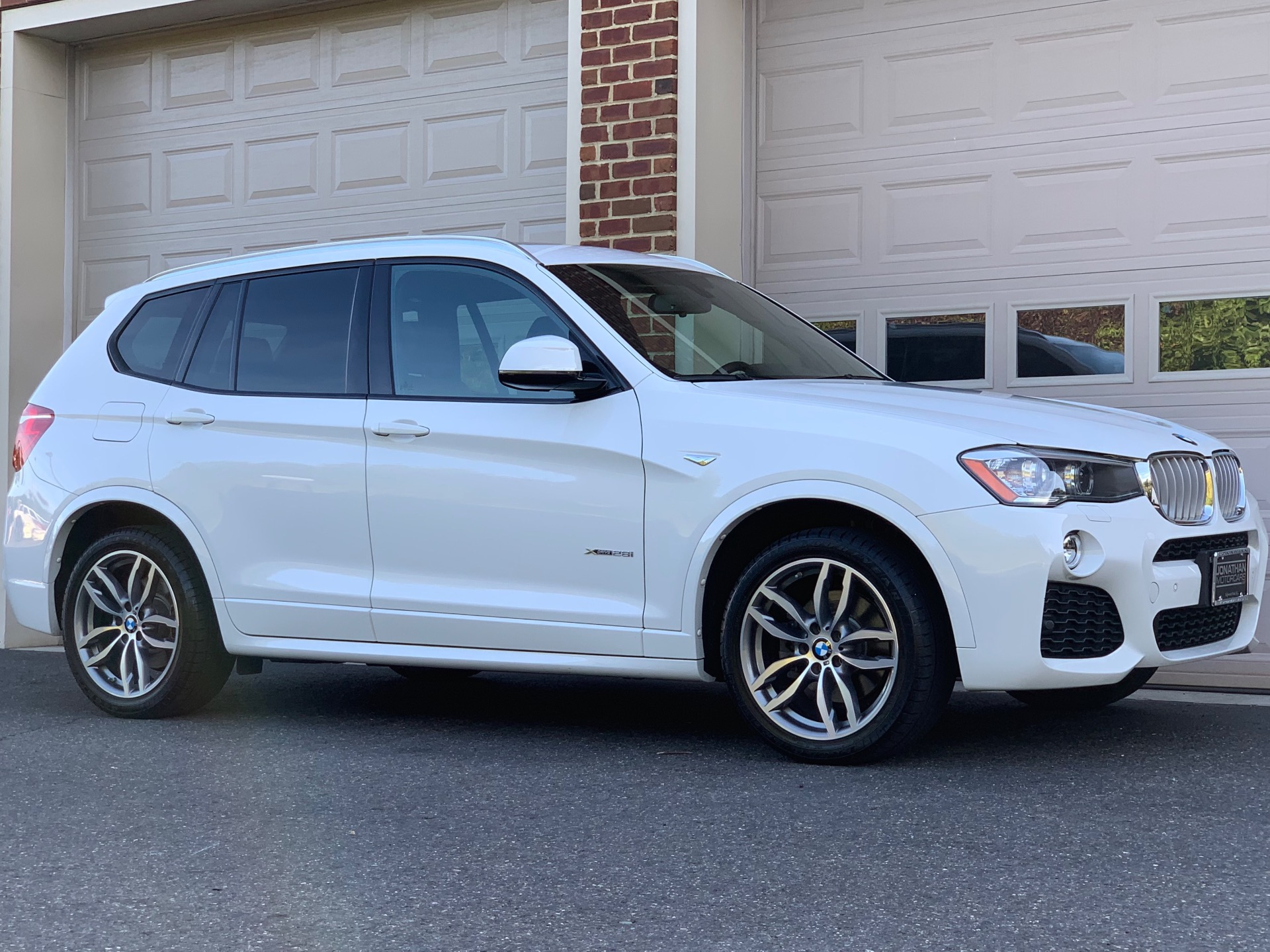 Used-2016-BMW-X3-xDrive28i-M-Sport
