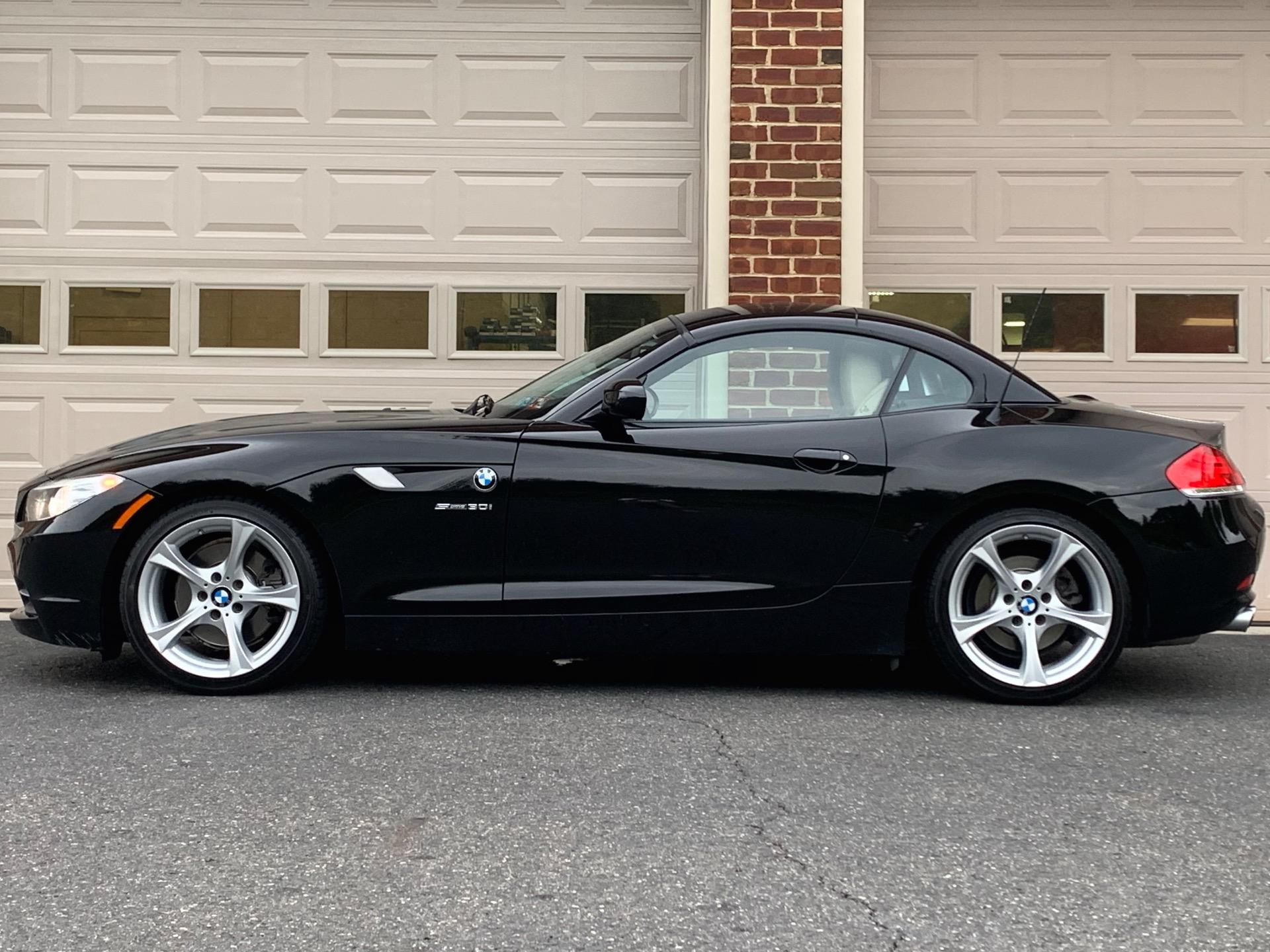Used-2011-BMW-Z4-sDrive30i-Sport-Premium