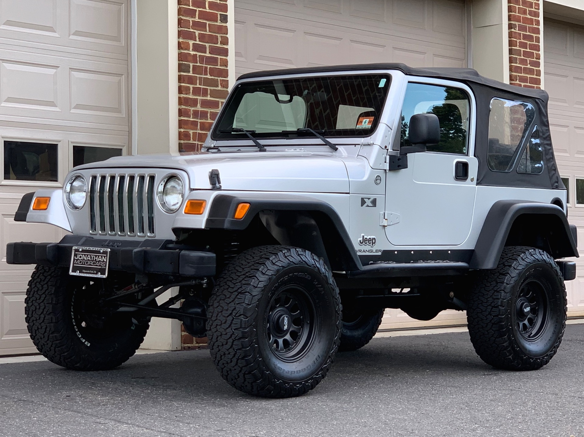 Used-2005-Jeep-Wrangler-X-Lifted
