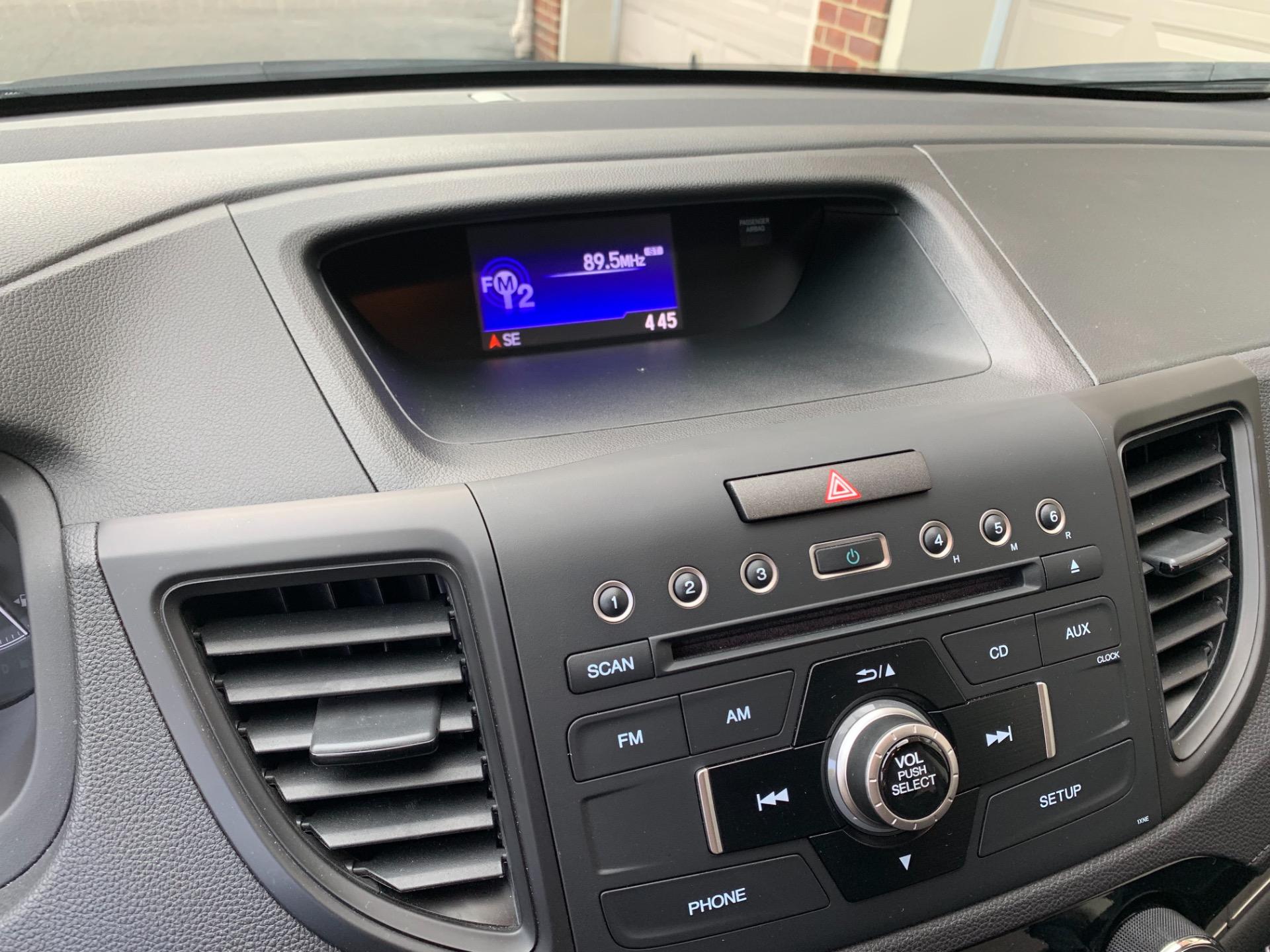 Used-2016-Honda-CR-V-SE-AWD