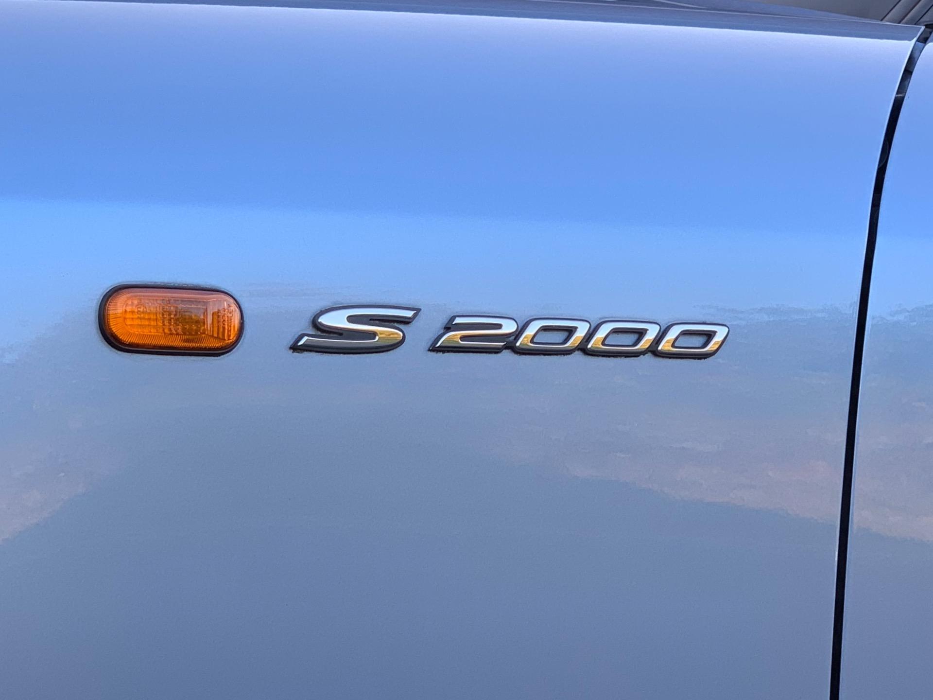 Used-2002-Honda-S2000-Convertible