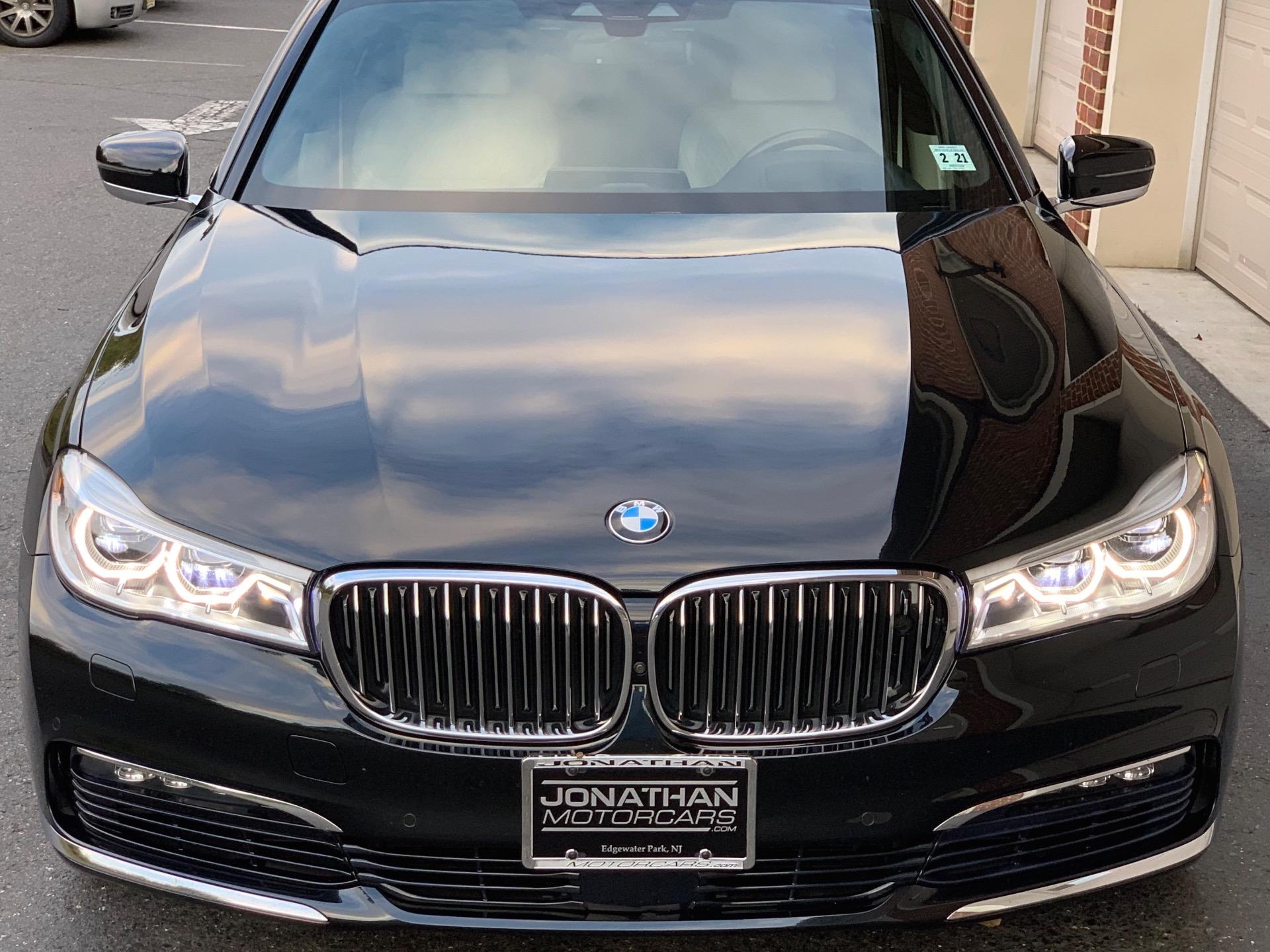 Used-2016-BMW-7-Series-750i-xDrive-Autobahn-Executive