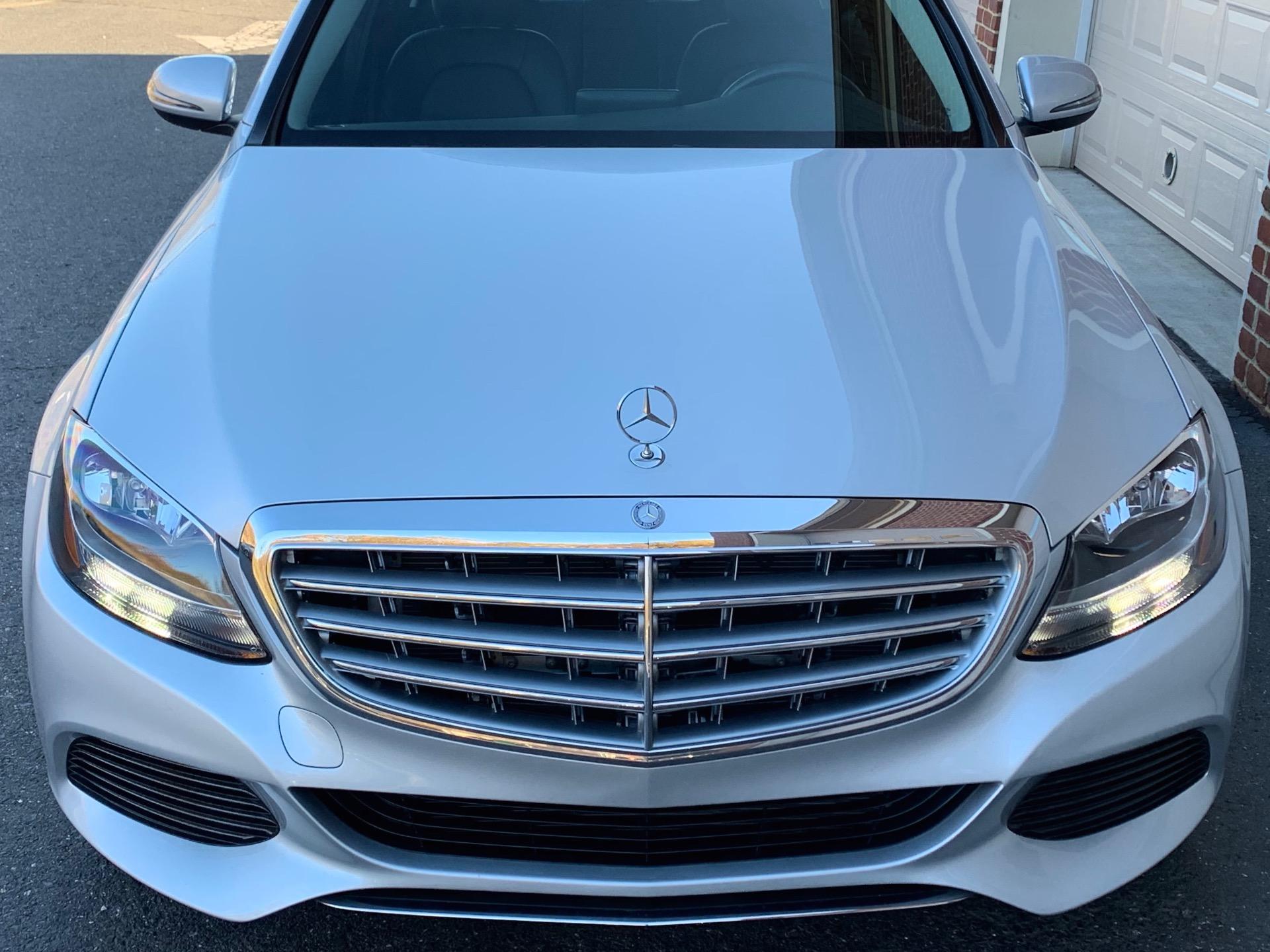 Used-2016-Mercedes-Benz-C-Class-C-300-4MATIC