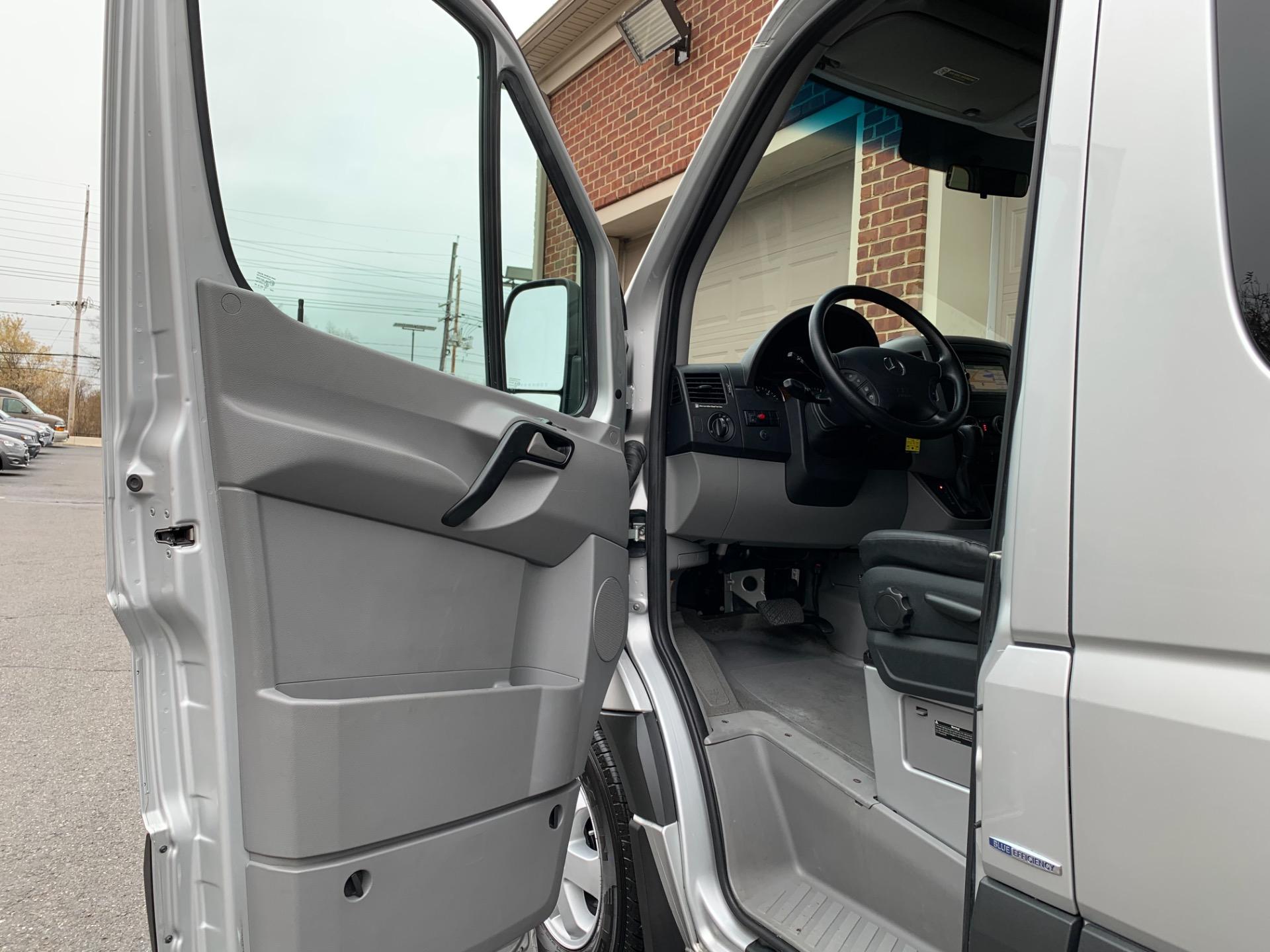Used-2011-Mercedes-Benz-Sprinter-Passenger-2500-Diesel