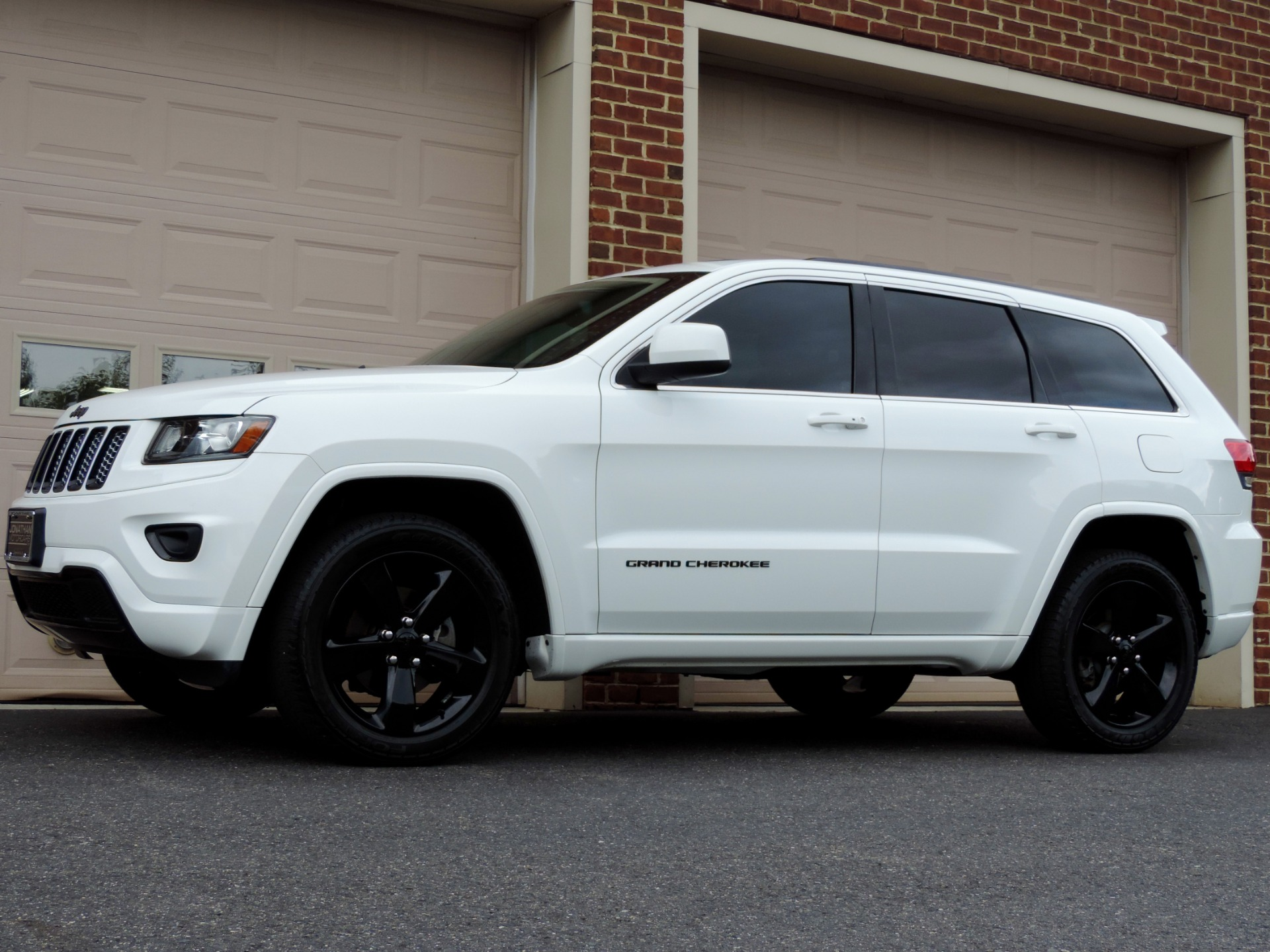 2015 jeep grand cherokee altitude stock 775497 for sale near edgewater park nj nj jeep dealer