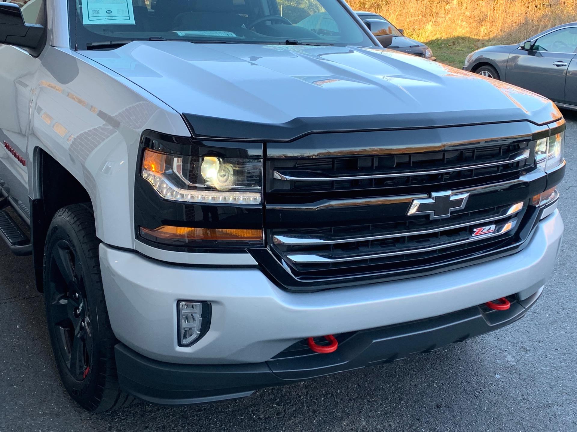 Used-2017-Chevrolet-Silverado-1500-LT-Z71-RedLine-Edition