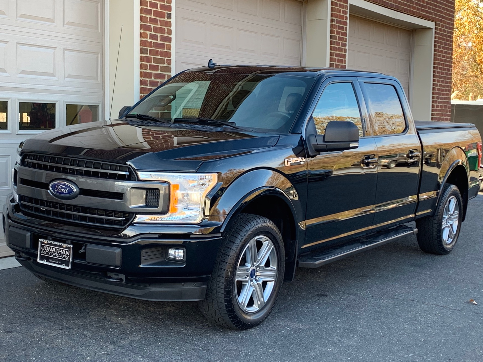 Used-2018-Ford-F-150-XLT-FX4