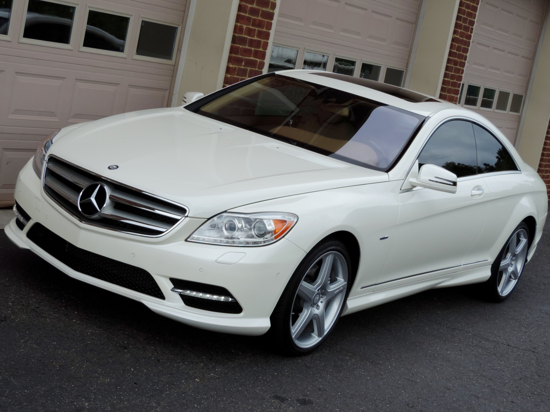 Used-2012-Mercedes-Benz-CL-Class-CL-550-4MATIC-Sport