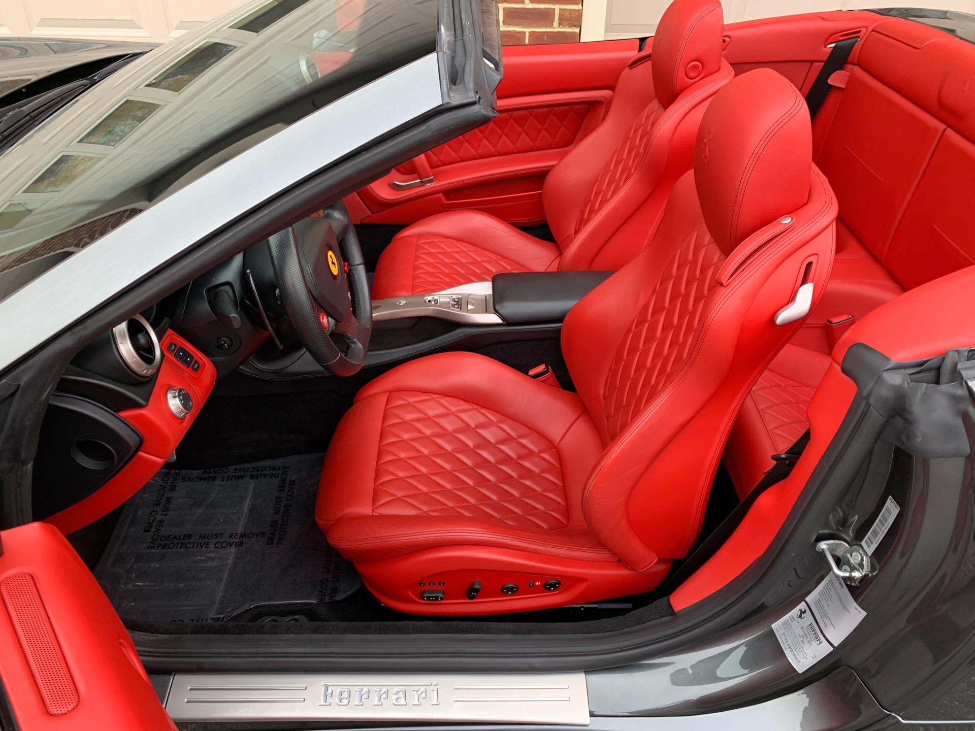 Used-2012-Ferrari-California-Conv