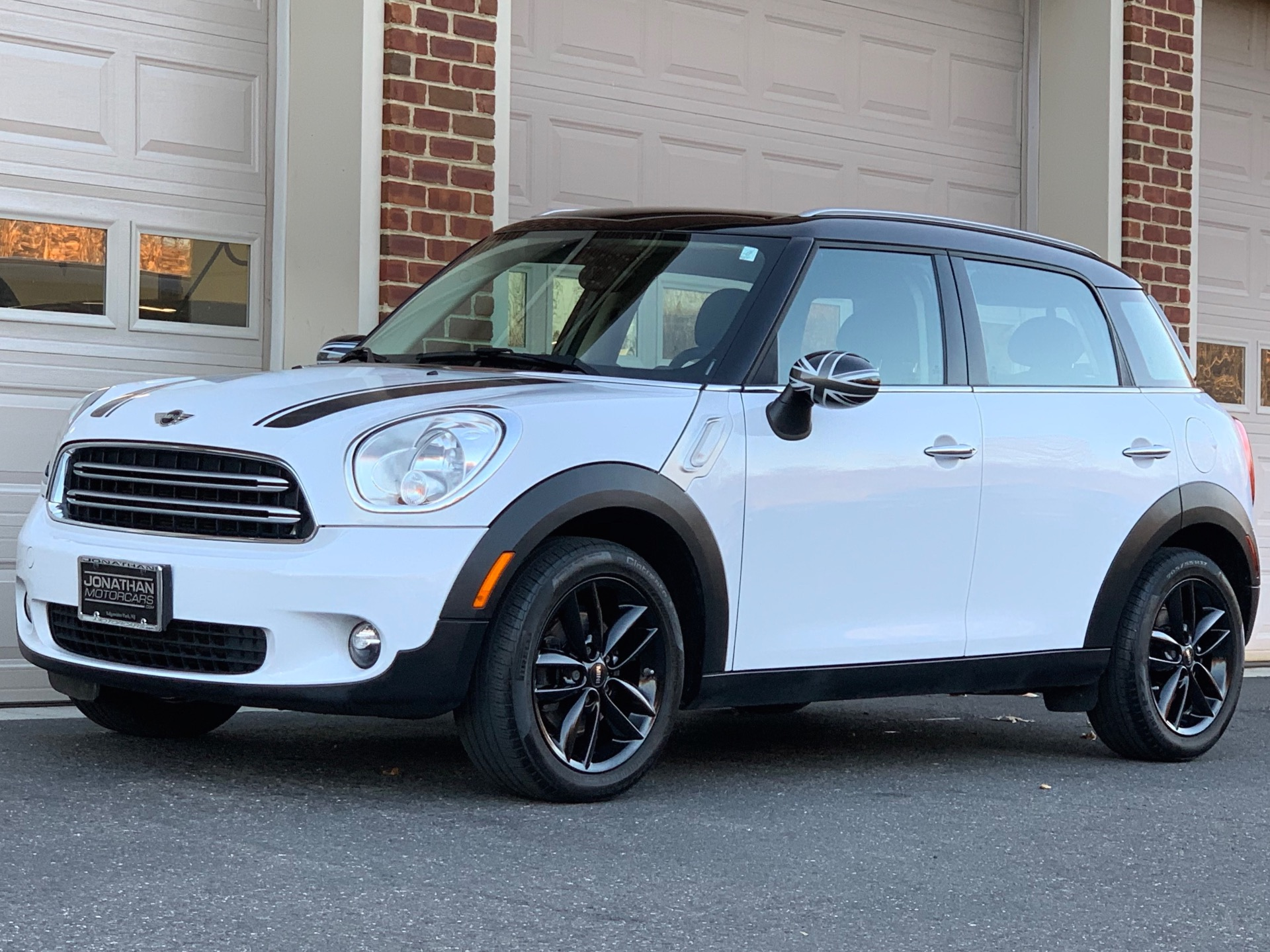 Used-2016-MINI-Countryman-Cooper