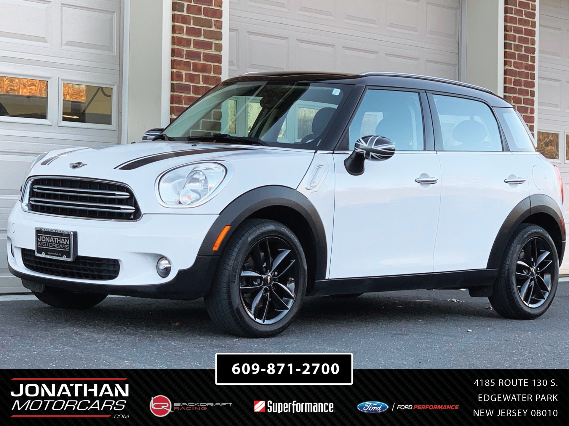 Used 2016 MINI Countryman Cooper | Edgewater Park, NJ