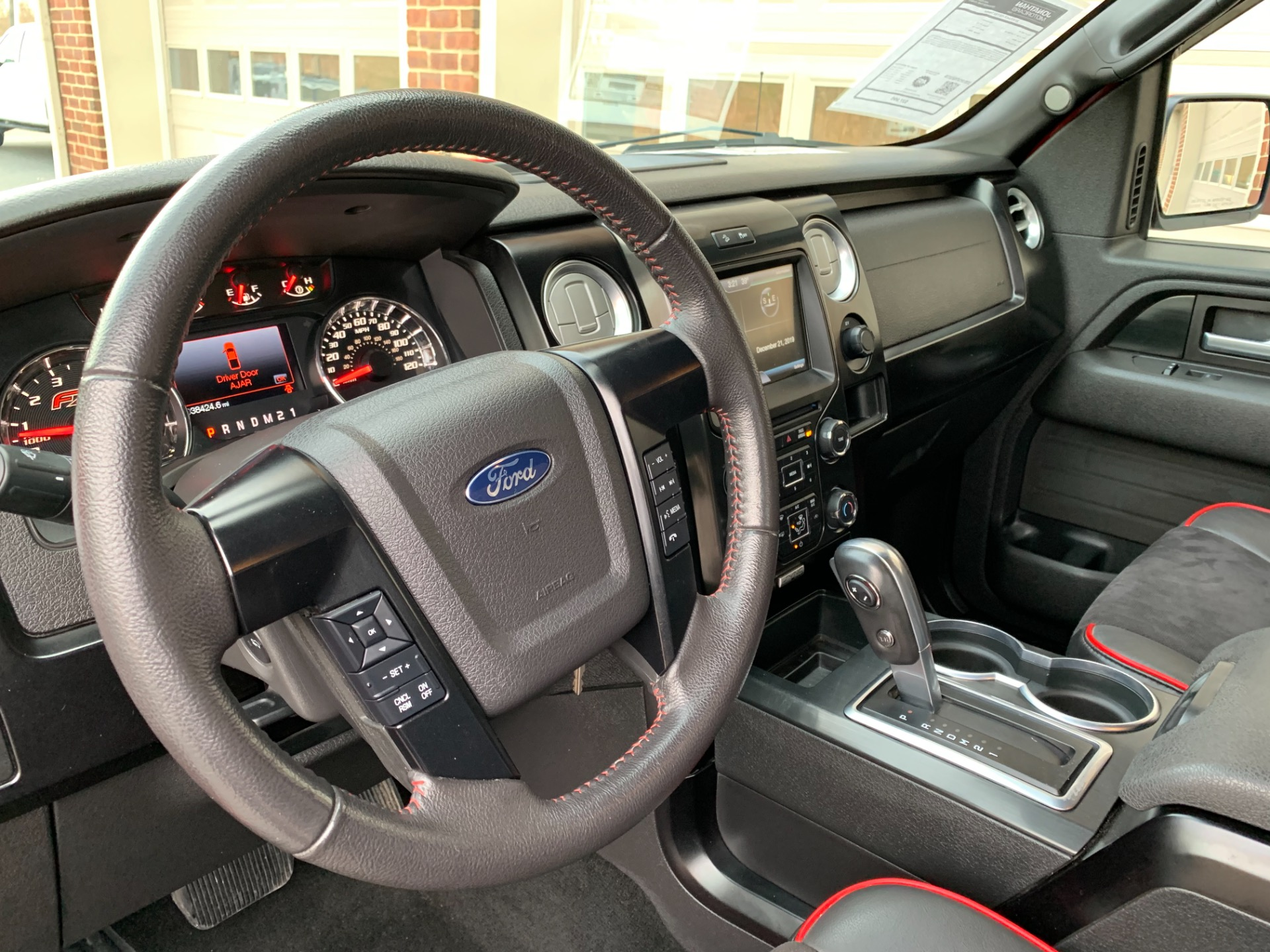 Used-2014-Ford-F-150-FX4-Tremor