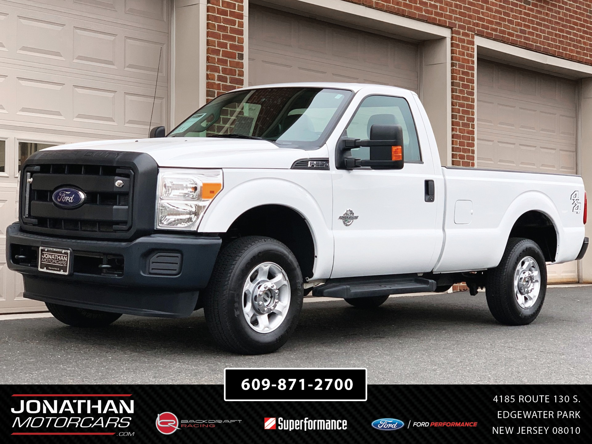 Used 2015 Ford F-250 Super Duty XL | Edgewater Park, NJ