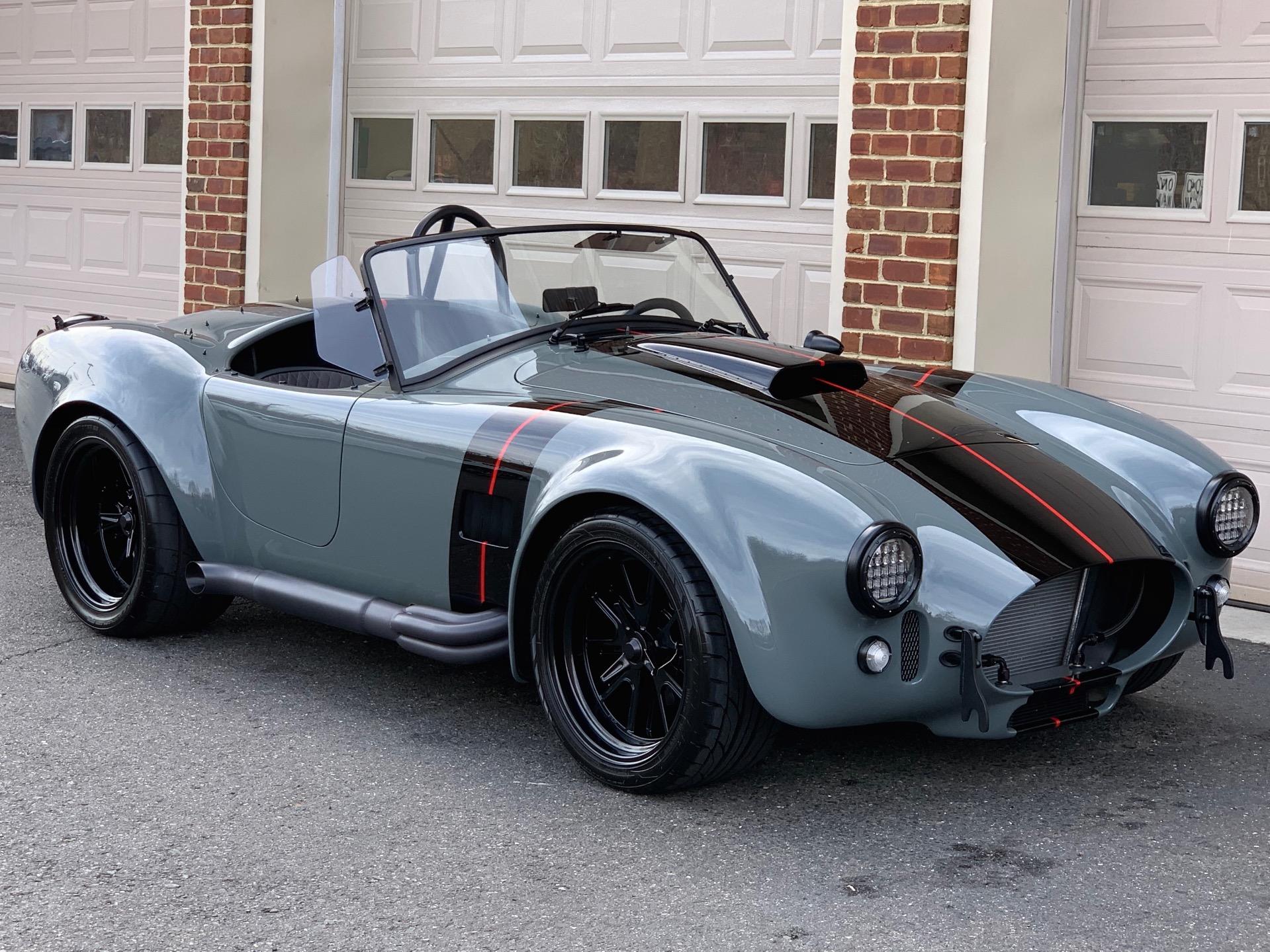Used-1965-Superformance-MKIII-Cobra
