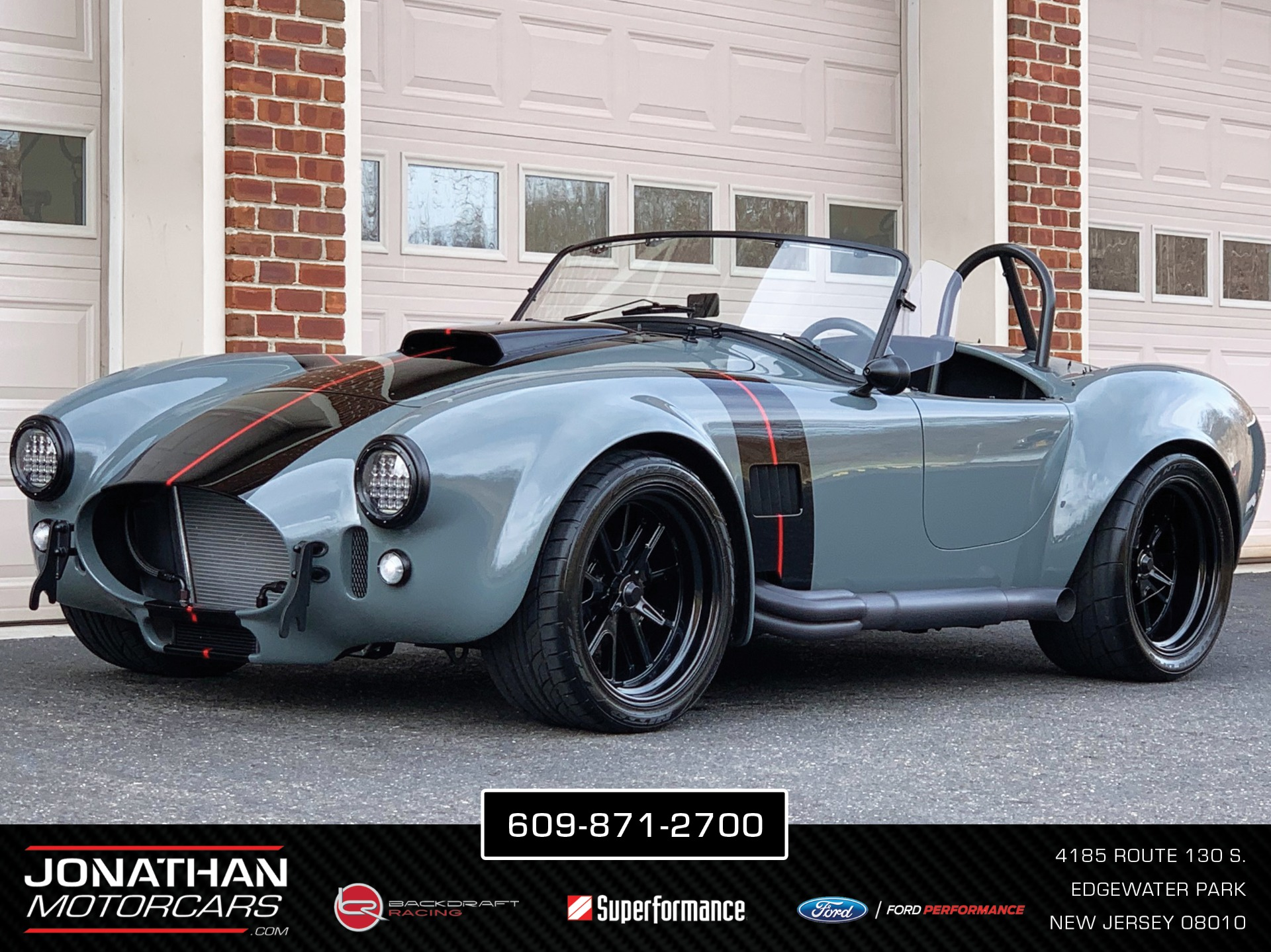 Used 1965 Superformance MKIII Cobra | Edgewater Park, NJ