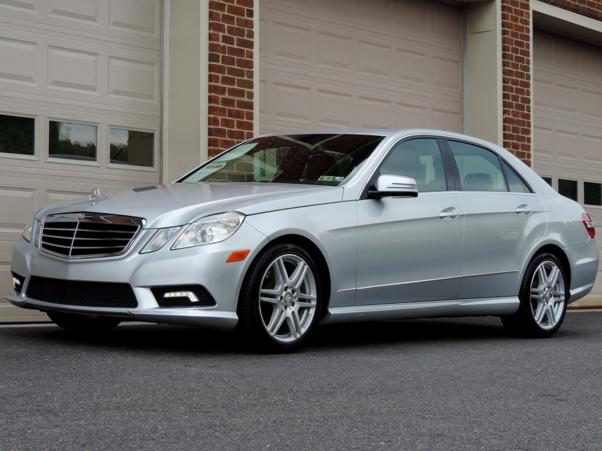 2011 mercedes benz e class e 350 sport 4matic stock 305462 for sale near edgewater park nj. Black Bedroom Furniture Sets. Home Design Ideas