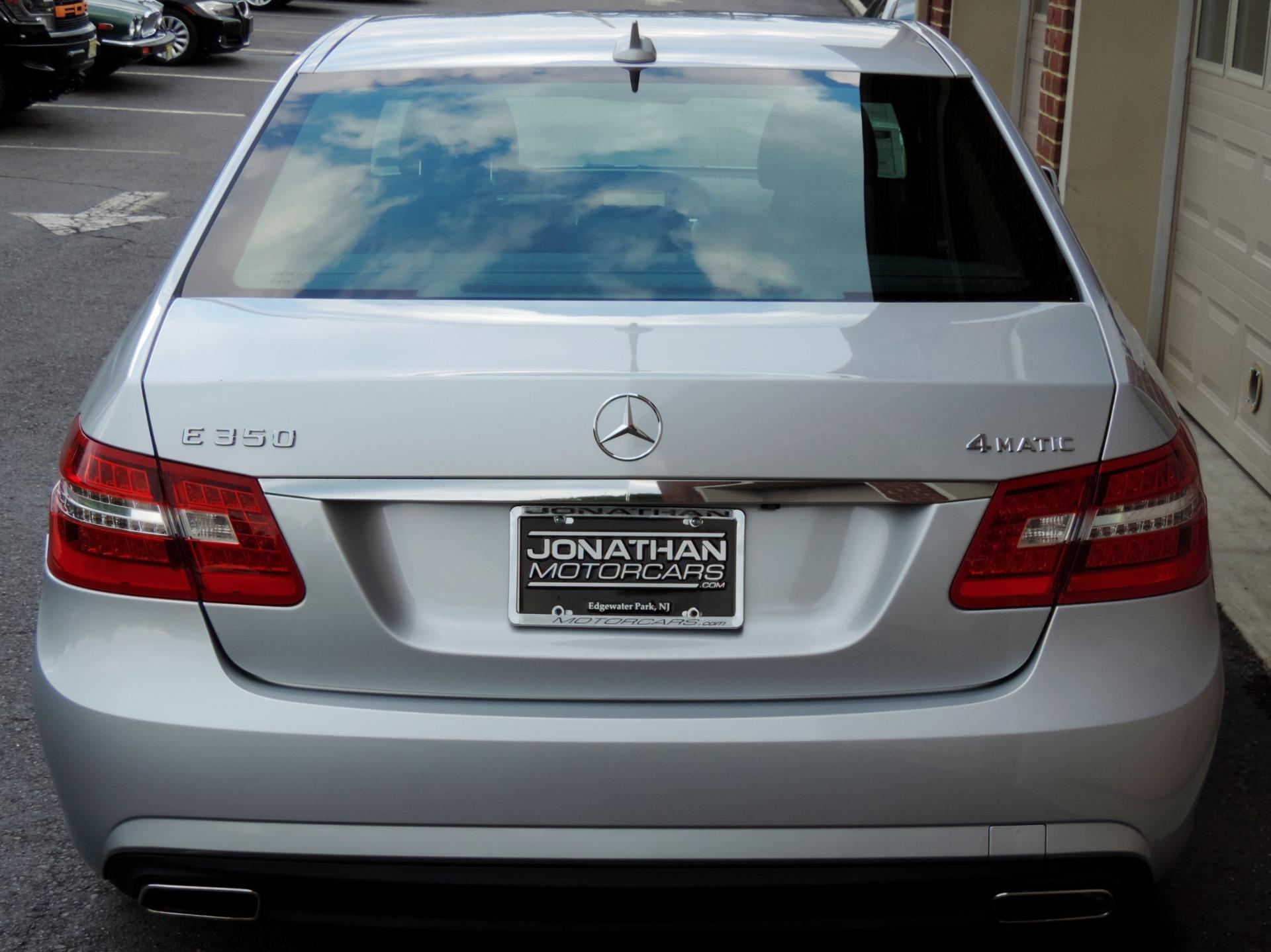 Superb Mercedes Benz Dealers In Nj U003eu003e 2011 Mercedes Benz E Class E 350