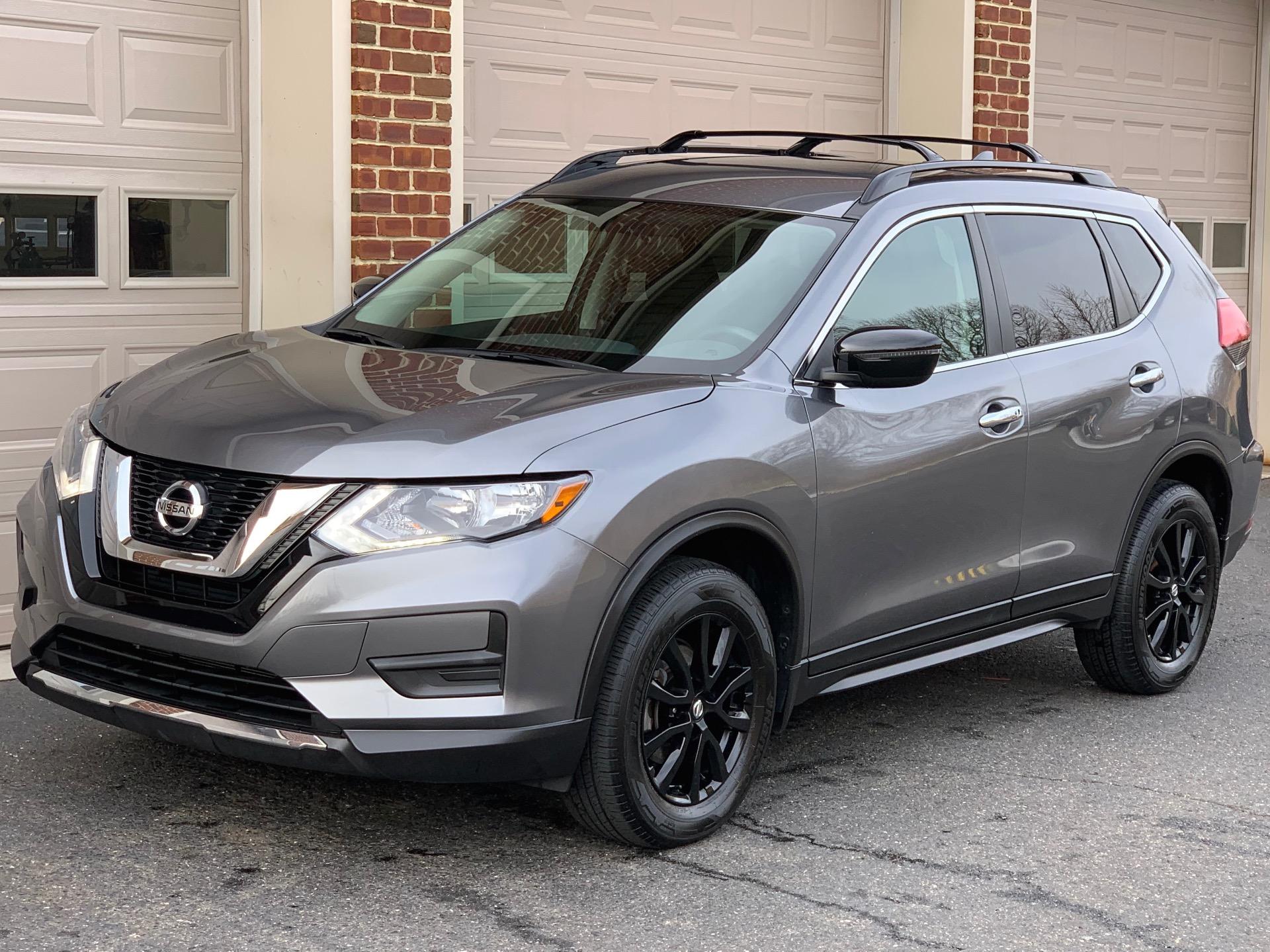 Used-2017-Nissan-Rogue-SV-Midnight-Edition