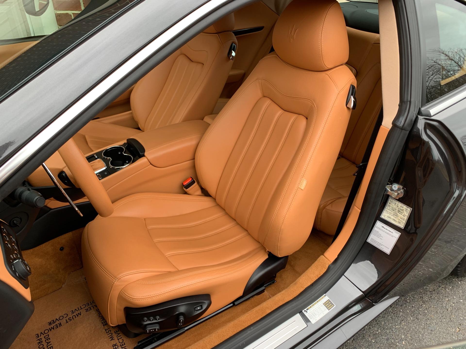 Used-2011-Maserati-GranTurismo-S-Coupe