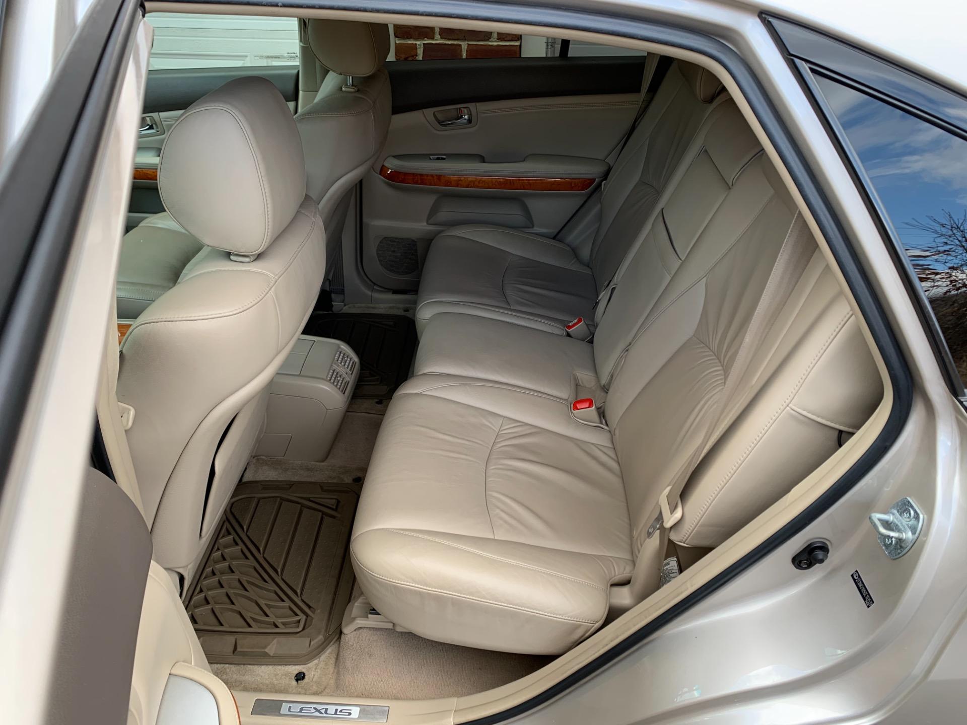 Used-2006-Lexus-RX-330-AWD
