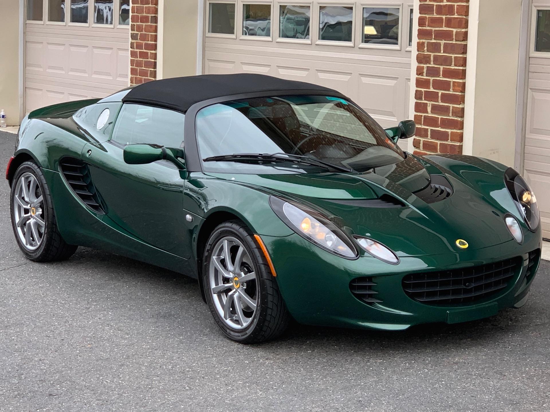 Used-2006-Lotus-Elise-Touring